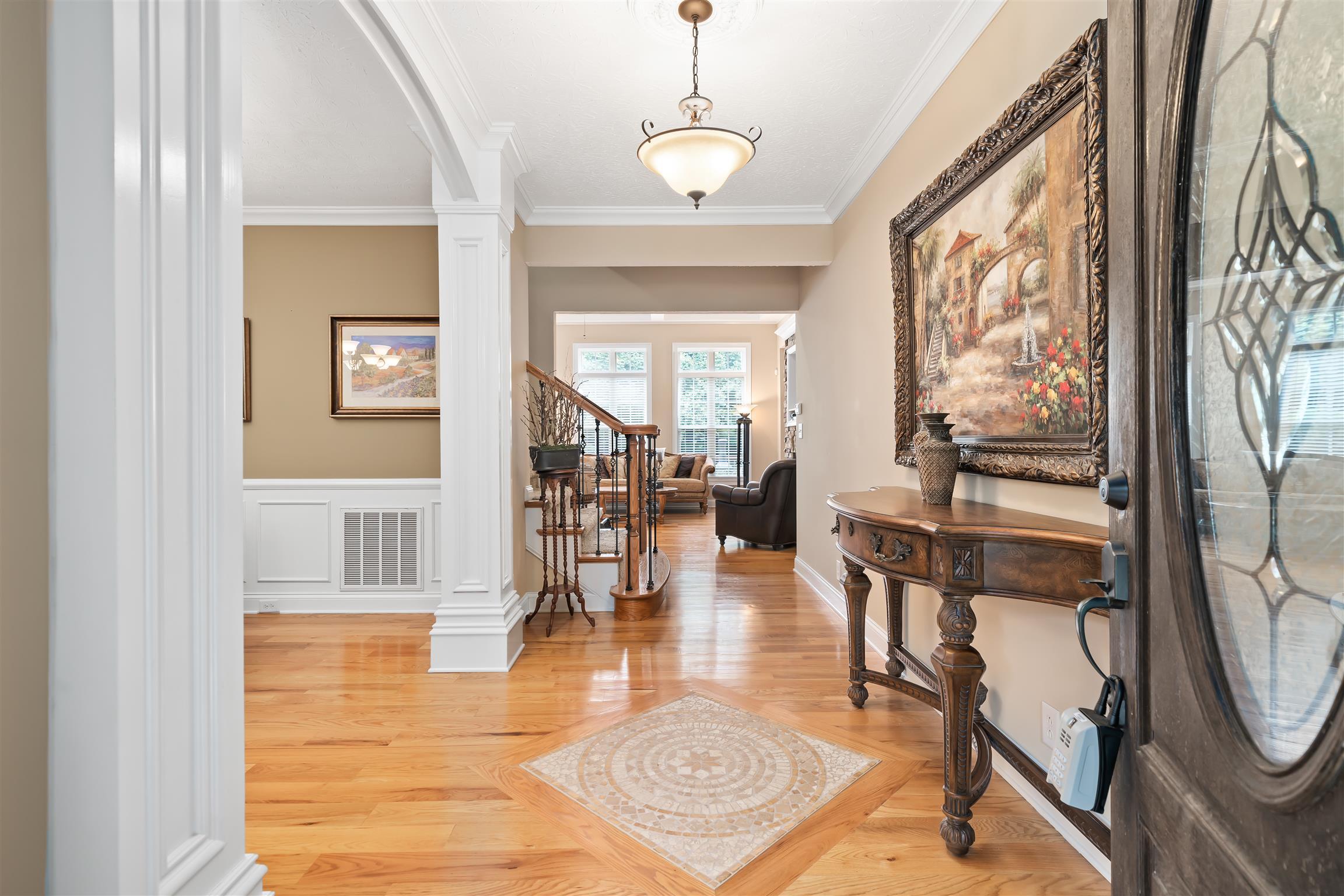 840 Salisbury Way, Clarksville, TN 37043 - Clarksville, TN real estate listing
