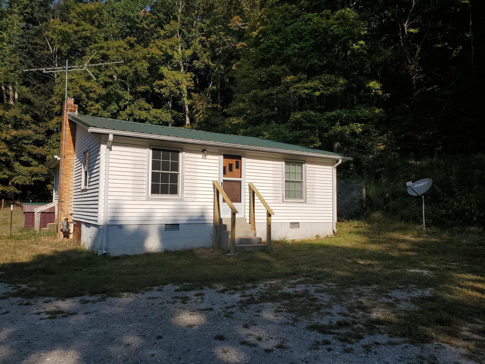 199 Perry Rd, Cumberland Furnace, TN 37051 - Cumberland Furnace, TN real estate listing