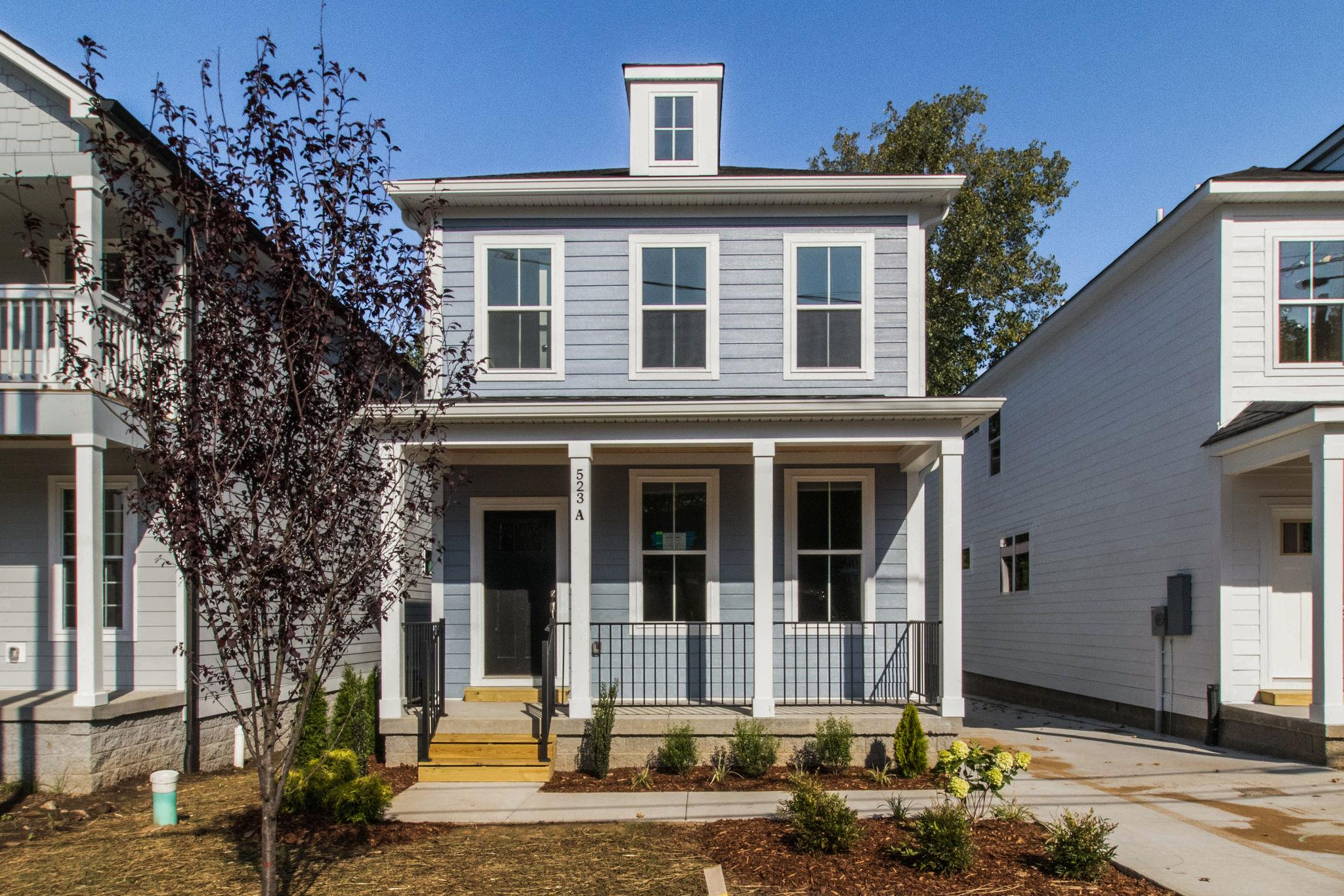 523A Basswood Ave, Nashville, TN 37209 - Nashville, TN real estate listing