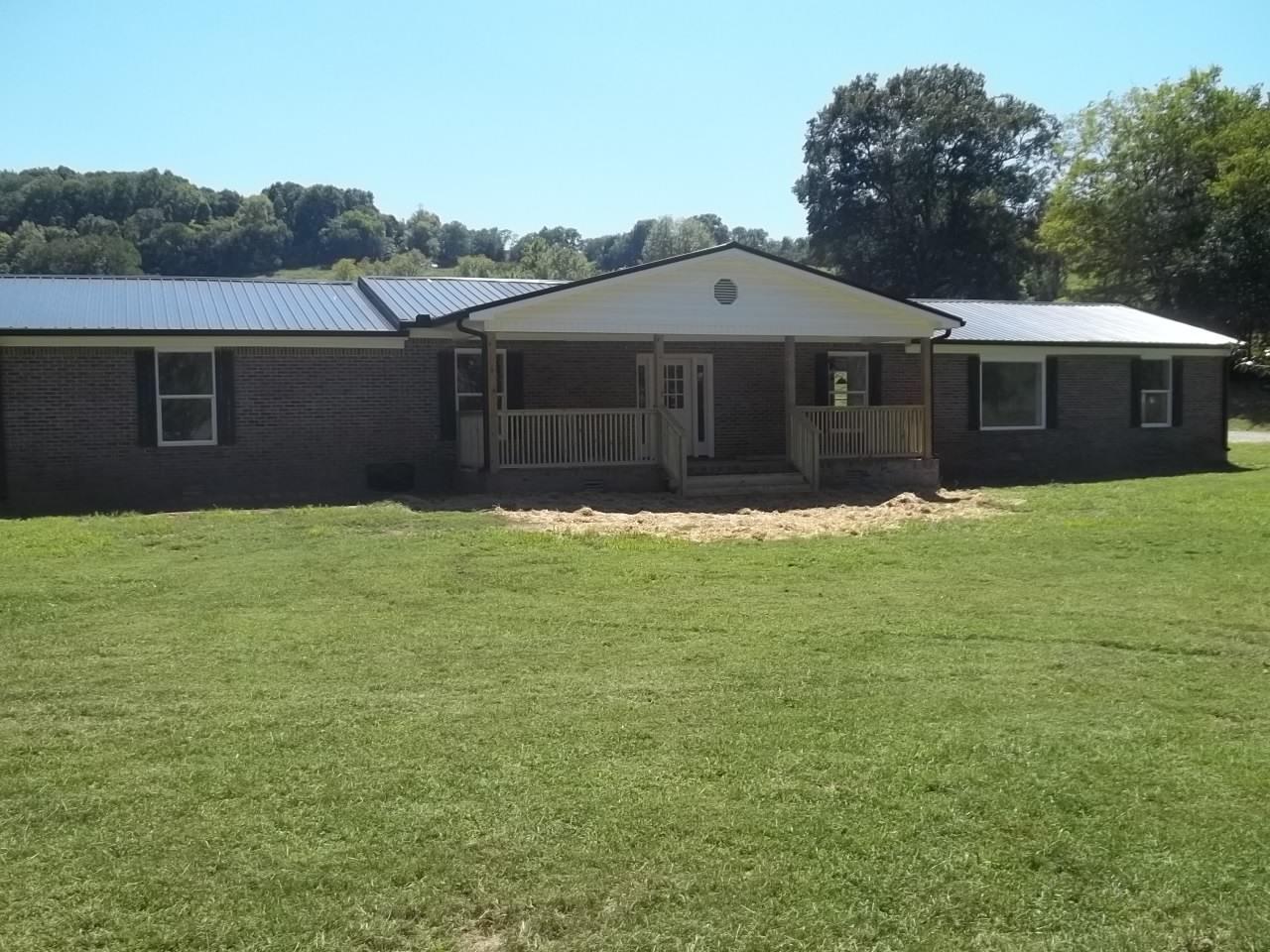 470 Red Oak Rd, Petersburg, TN 37144 - Petersburg, TN real estate listing
