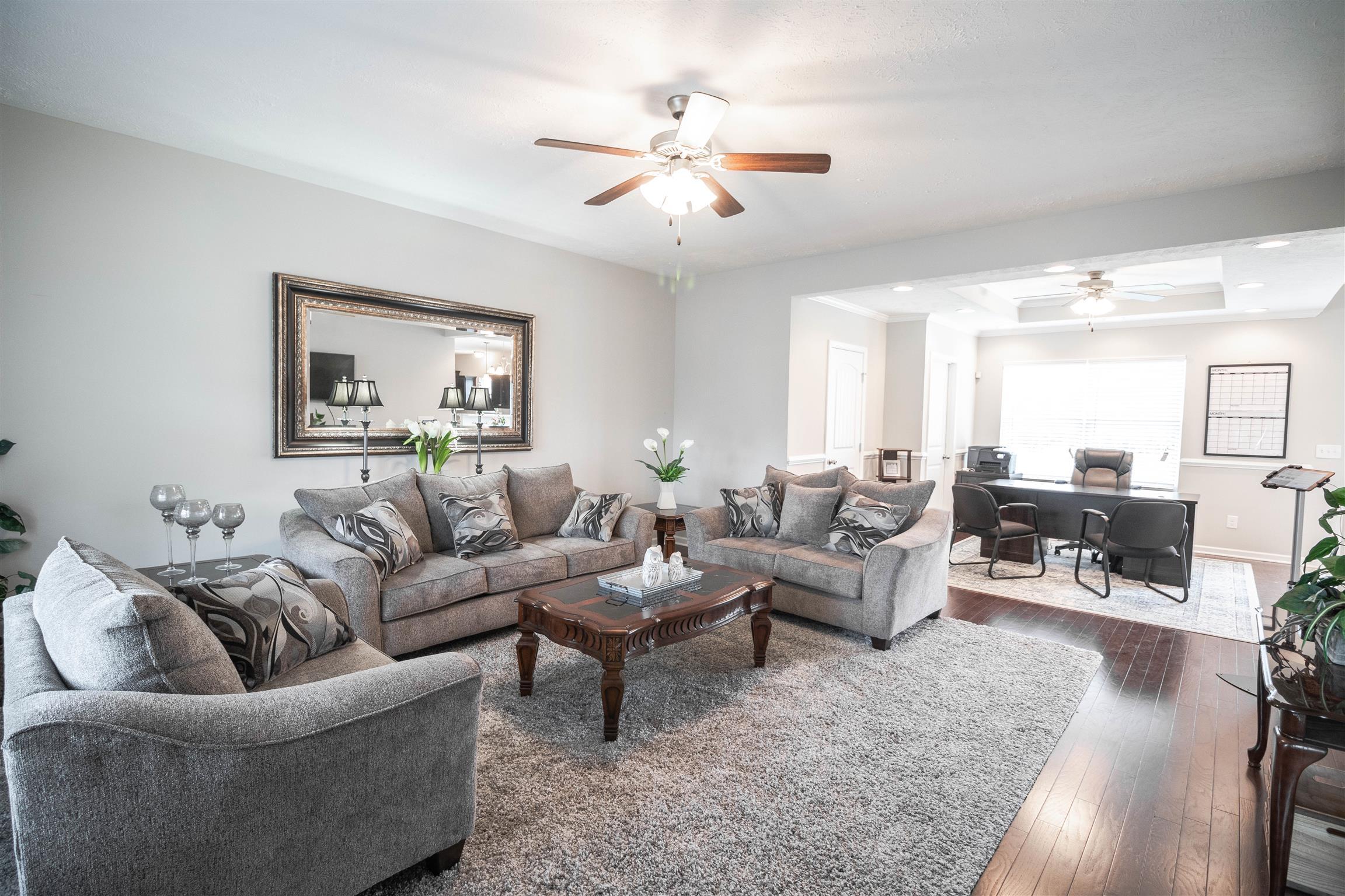 1009 Kalman Minuskin Blvd., LA VERGNE, TN 37086 - LA VERGNE, TN real estate listing