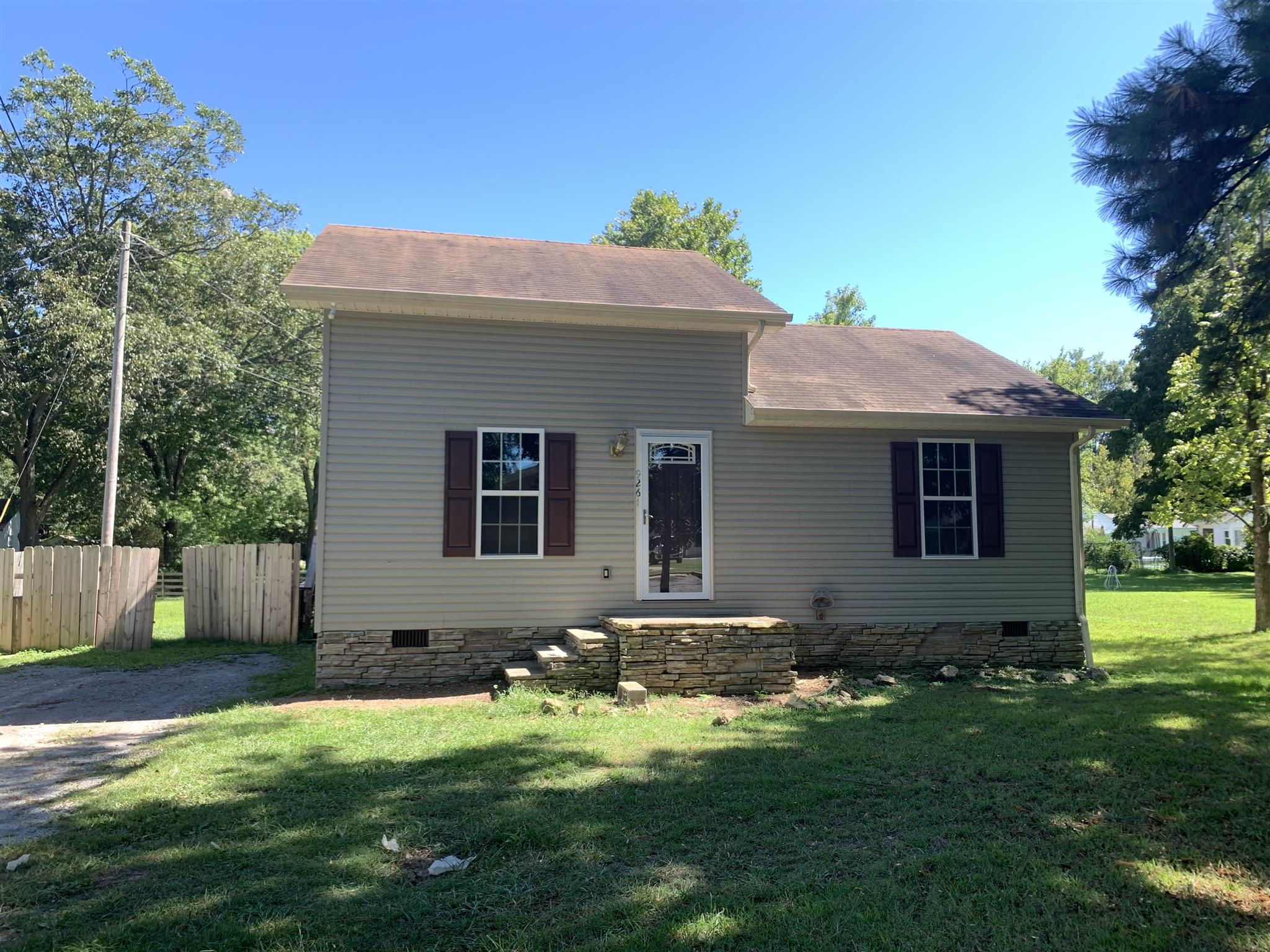 926 E Grundy St, Tullahoma, TN 37388 - Tullahoma, TN real estate listing
