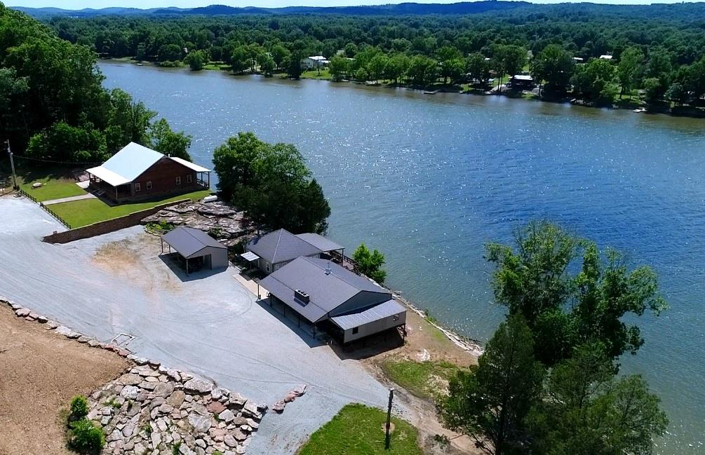 351 New Era Landing Rd Property Photo - Linden, TN real estate listing