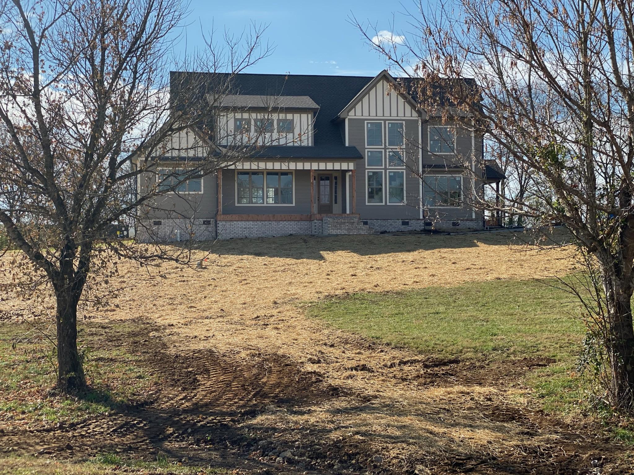 109 Tom Walker Dr, Beechgrove, TN 37018 - Beechgrove, TN real estate listing