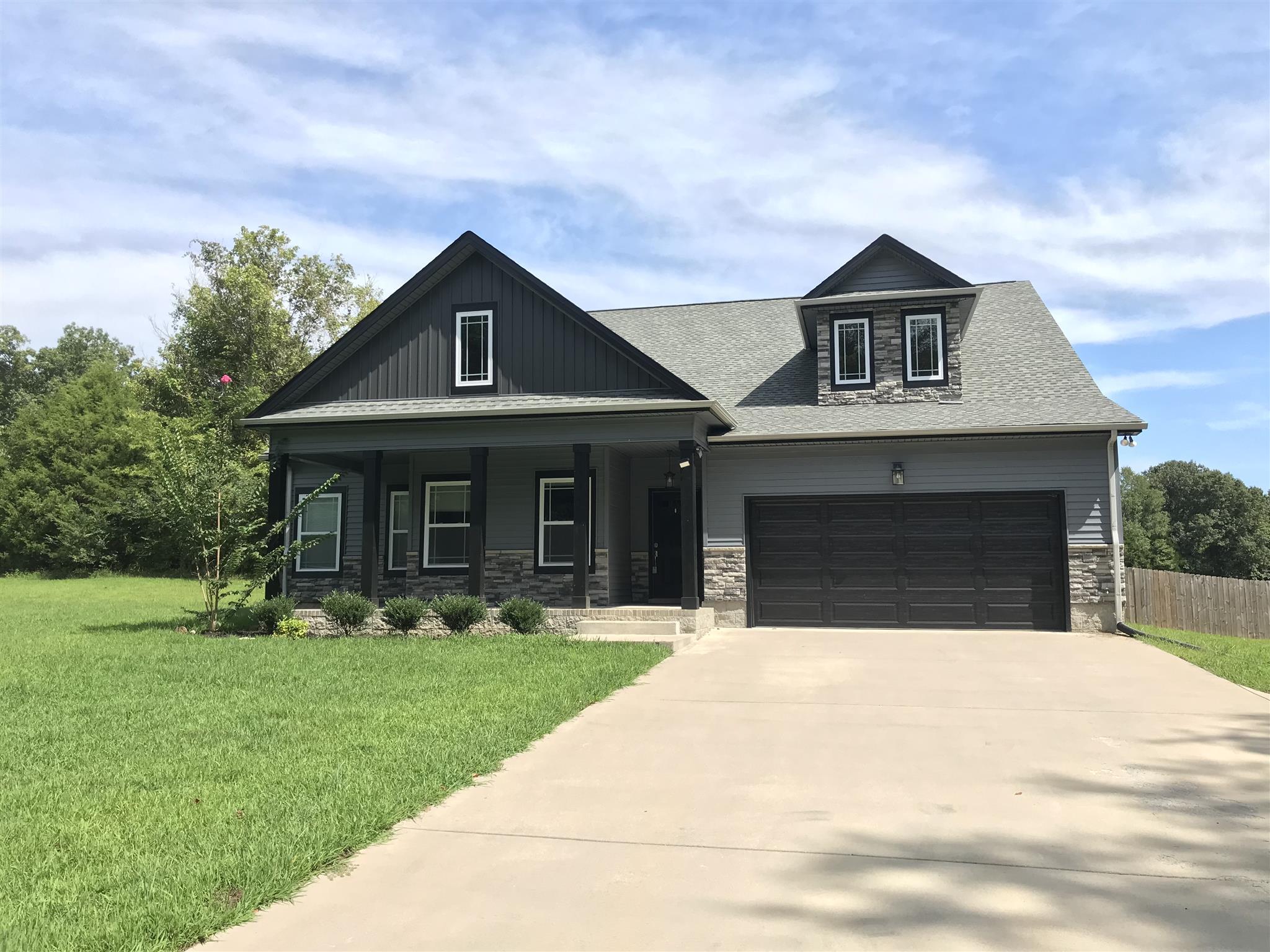 5695 Buckner Rd, Cumberland Furnace, TN 37051 - Cumberland Furnace, TN real estate listing