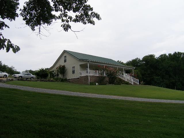 440 Red Oak Rd, Petersburg, TN 37144 - Petersburg, TN real estate listing