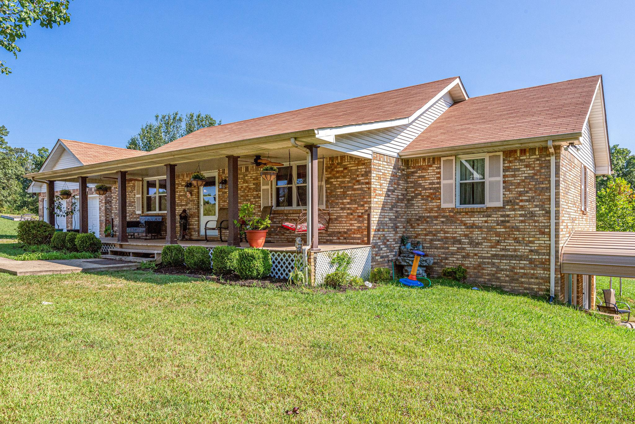 799 Arnold Rd, White Bluff, TN 37187 - White Bluff, TN real estate listing