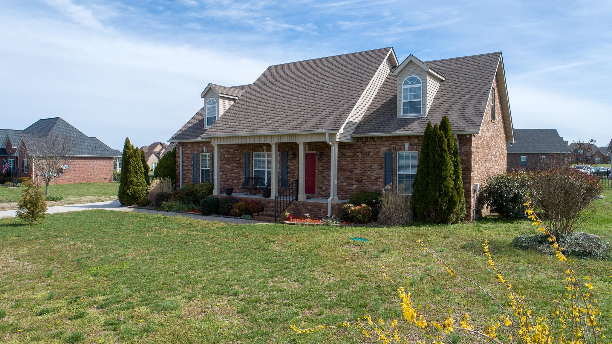 1010 Renee Dr, Christiana, TN 37037 - Christiana, TN real estate listing