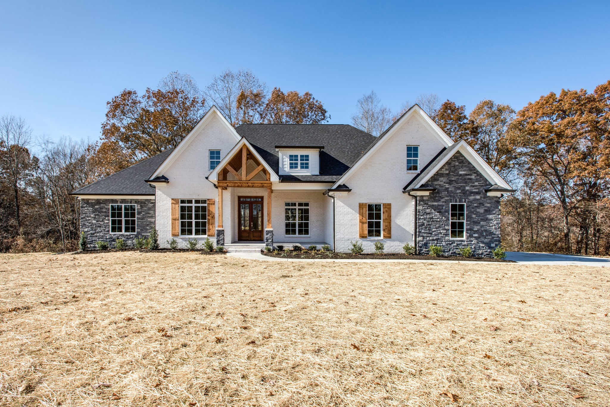 4122 Ironwood Dr, Greenbrier, TN 37073 - Greenbrier, TN real estate listing