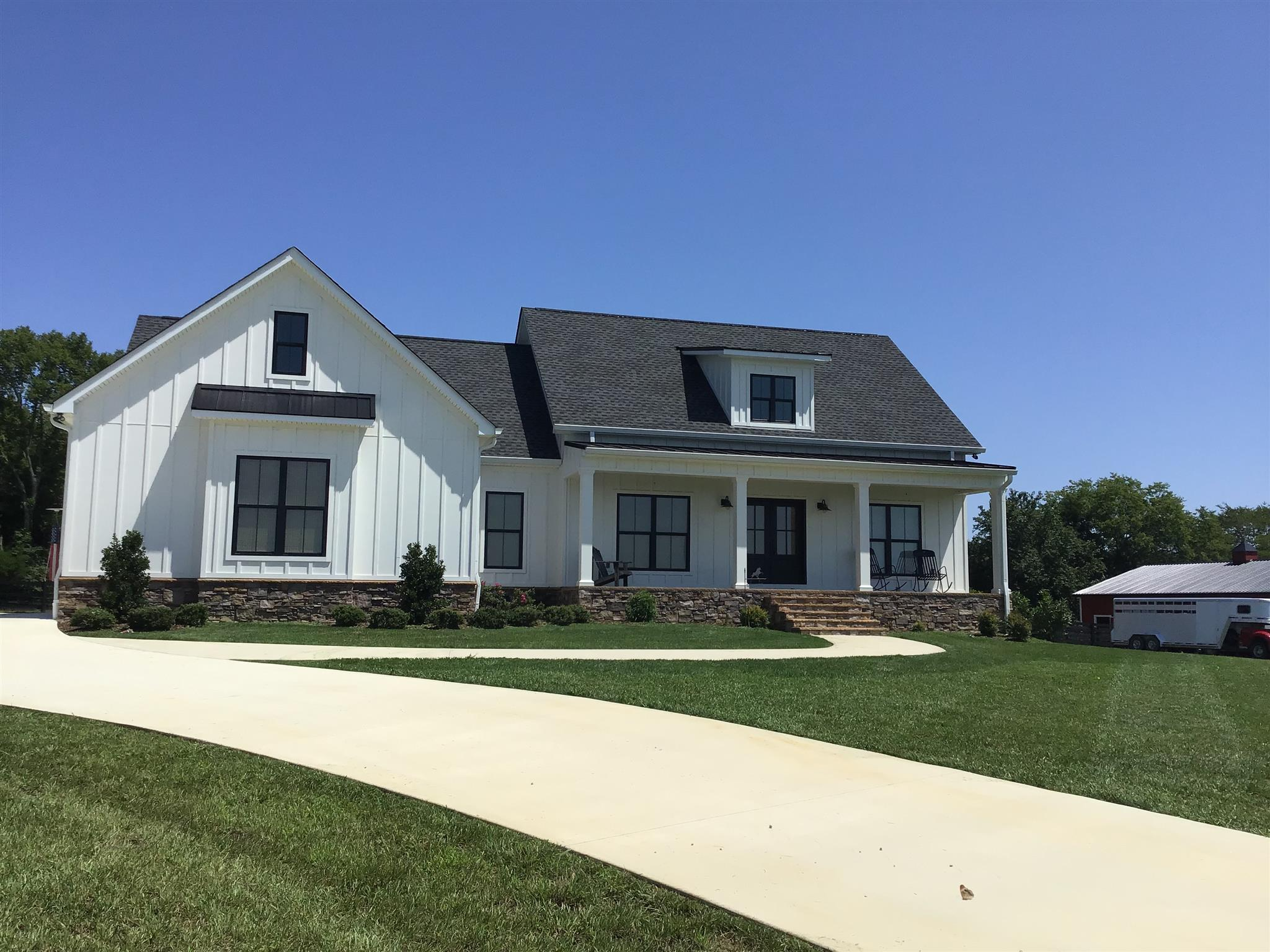 1098 Red Hill Road, Wartrace, TN 37183 - Wartrace, TN real estate listing