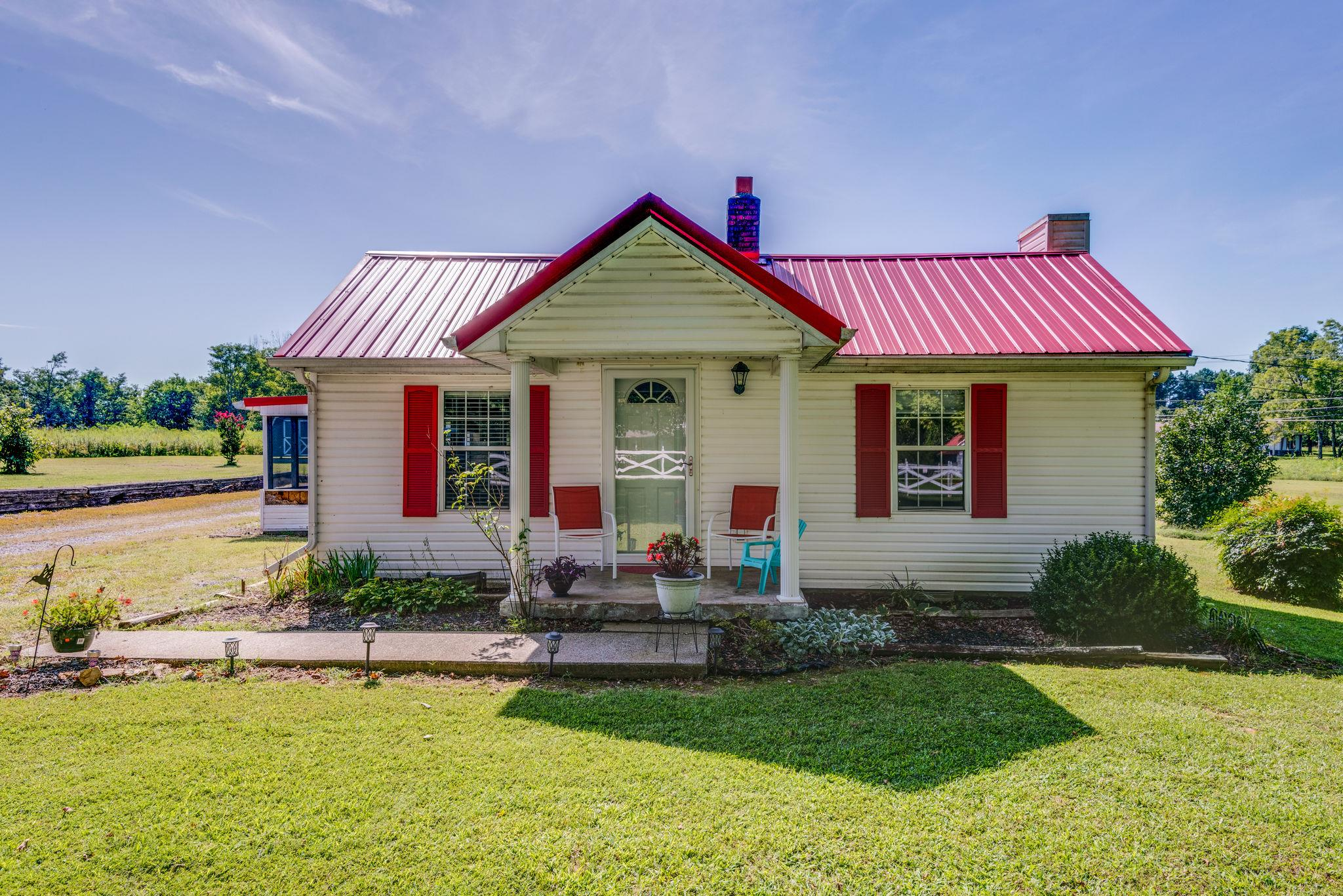 7700 Greenbrier Rd, Joelton, TN 37080 - Joelton, TN real estate listing