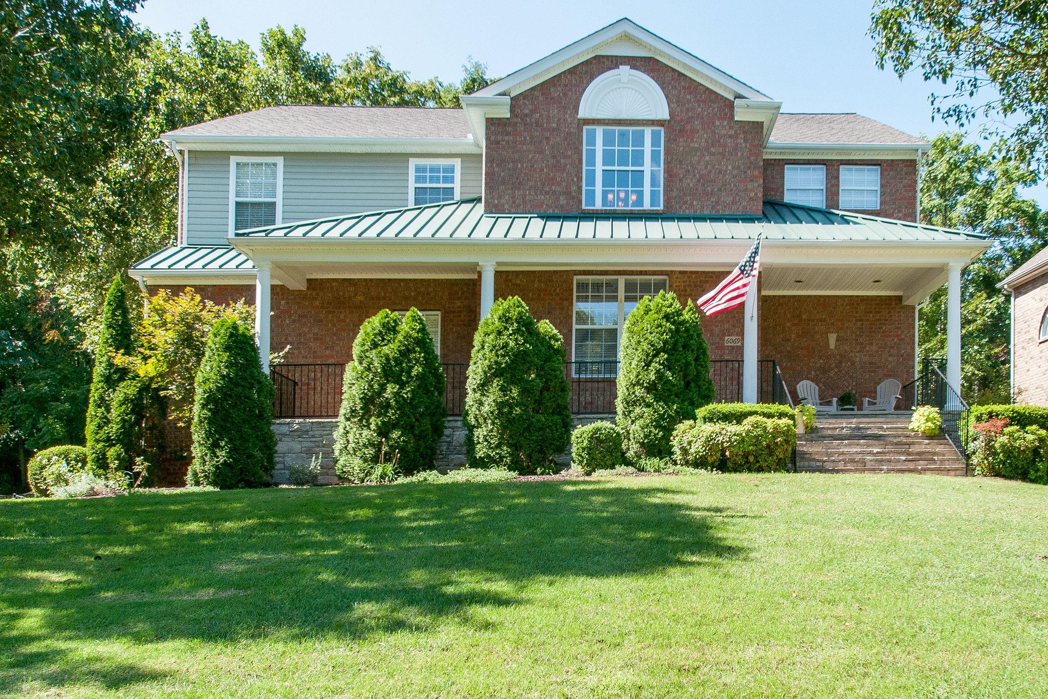 6069 Frontier Ln, Nashville, TN 37211 - Nashville, TN real estate listing