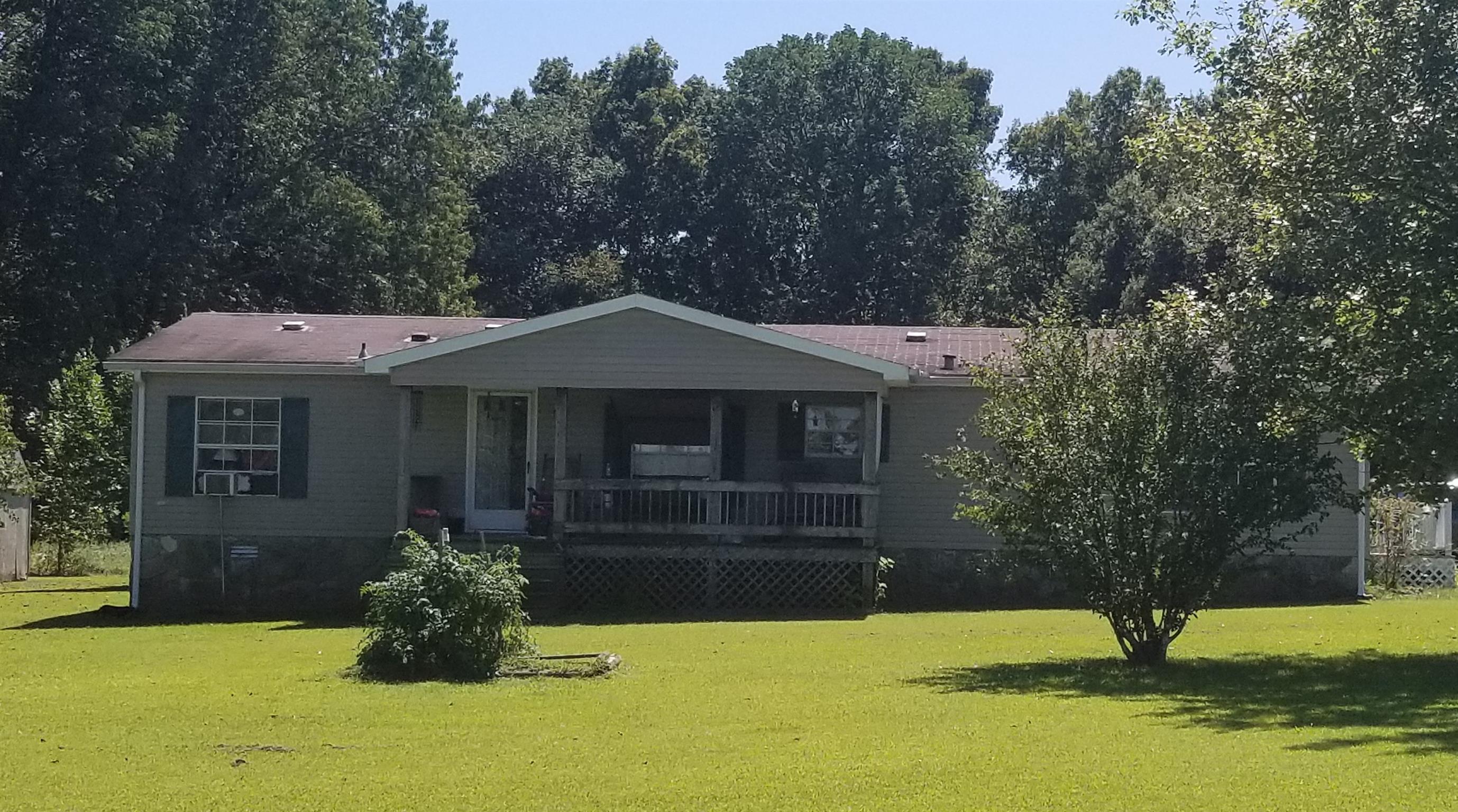 166 Bohanon Ln, Lafayette, TN 37083 - Lafayette, TN real estate listing