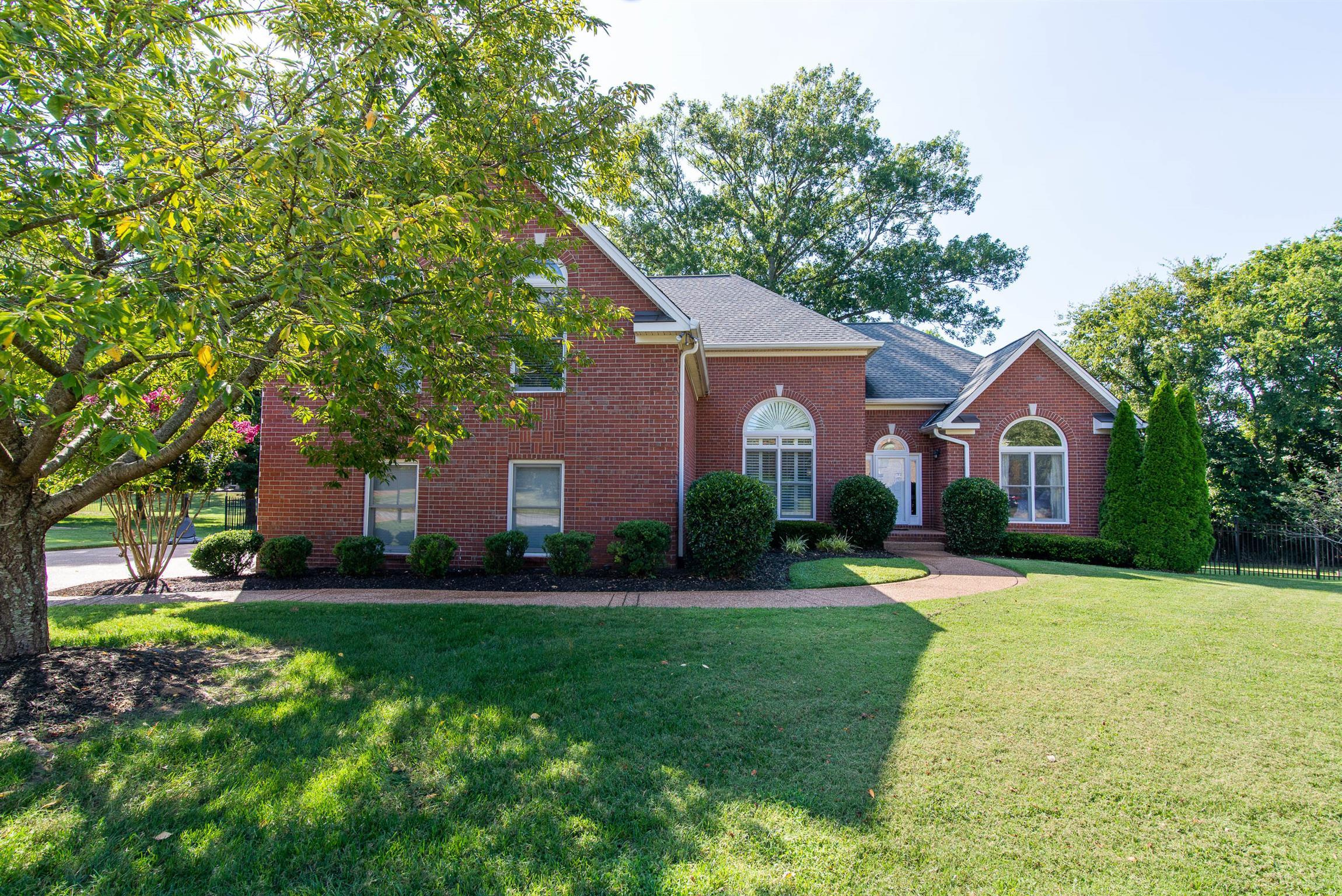 1837 Kaylee Meadow Ln, Hermitage, TN 37076 - Hermitage, TN real estate listing