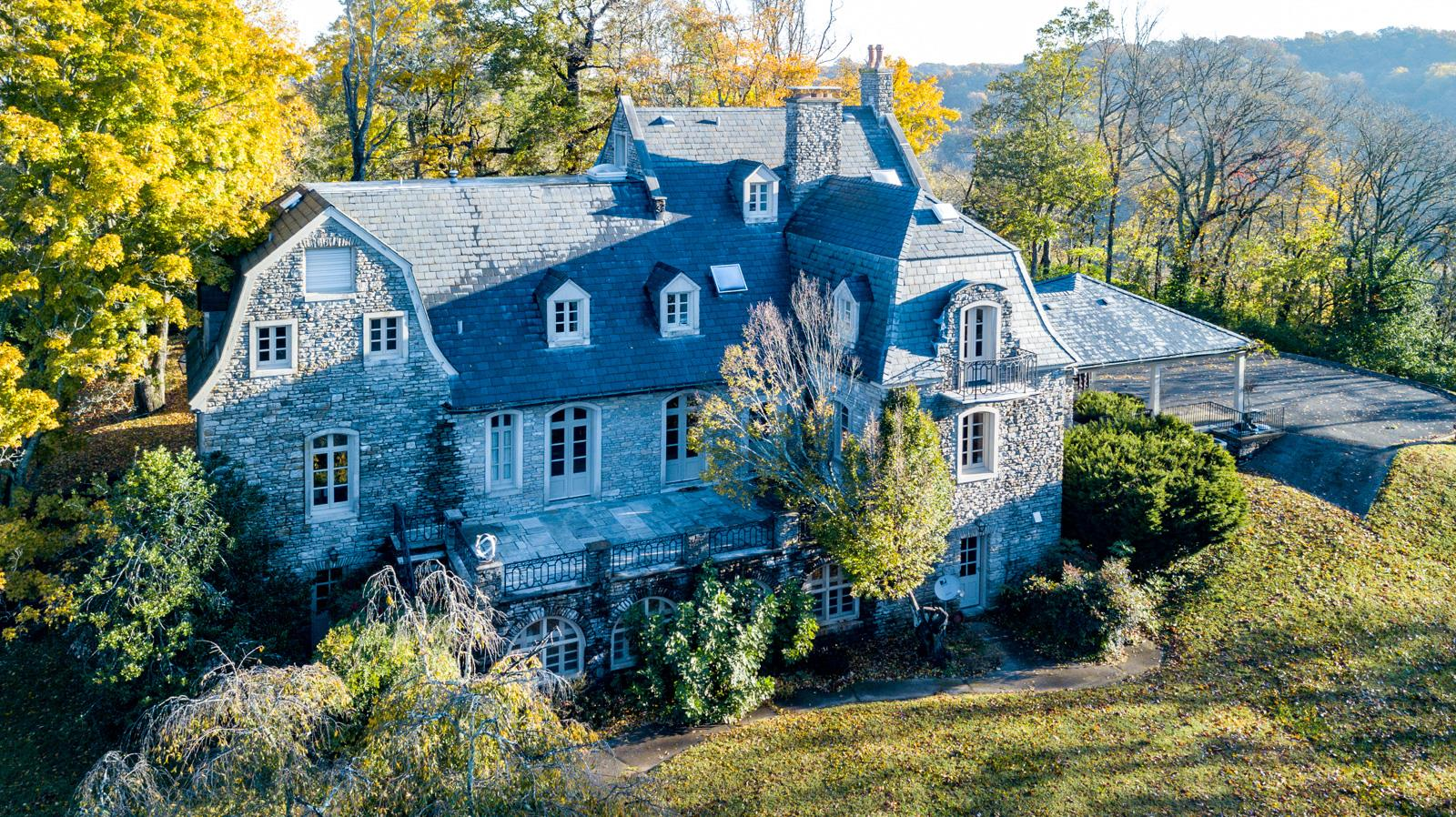 2 Saint James Pl, Nashville, TN 37215 - Nashville, TN real estate listing