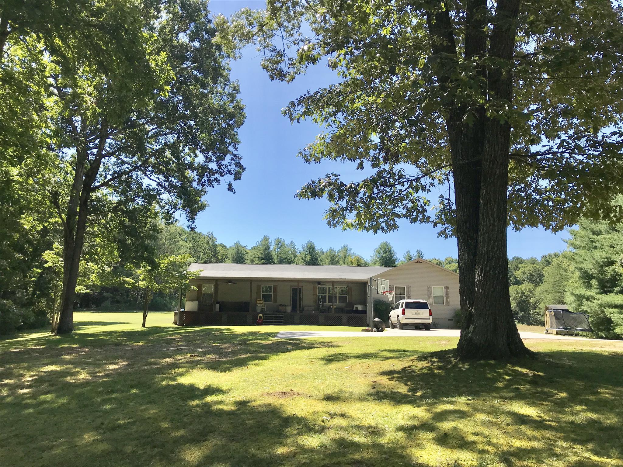 566 Ranger Creek Rd, Coalmont, TN 37313 - Coalmont, TN real estate listing