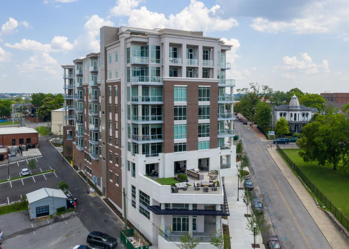 20 Rutledge St Unit 105, Nashville, TN 37210 - Nashville, TN real estate listing