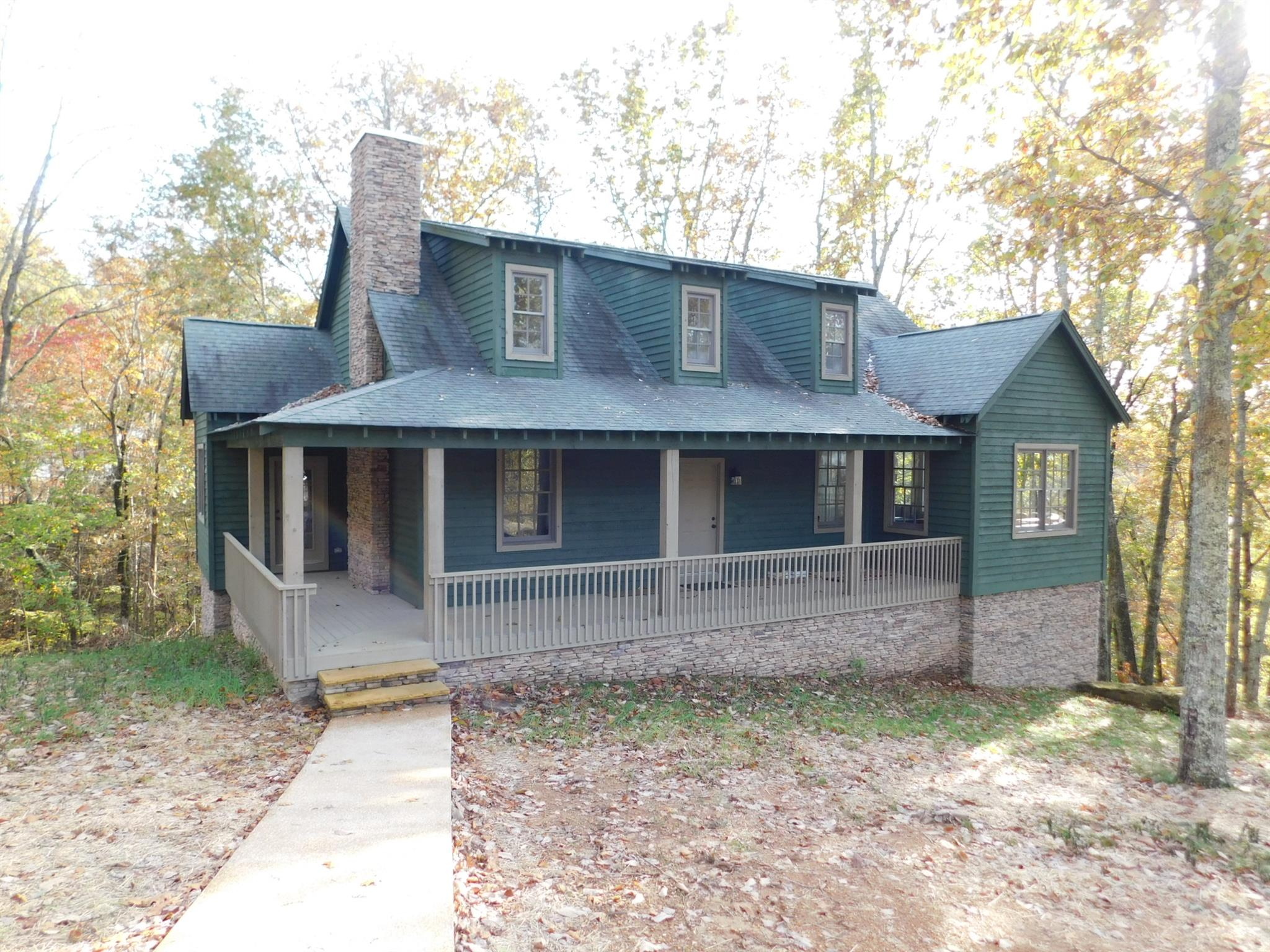 80 Gentle Ridge Way, Savannah, TN 38372 - Savannah, TN real estate listing