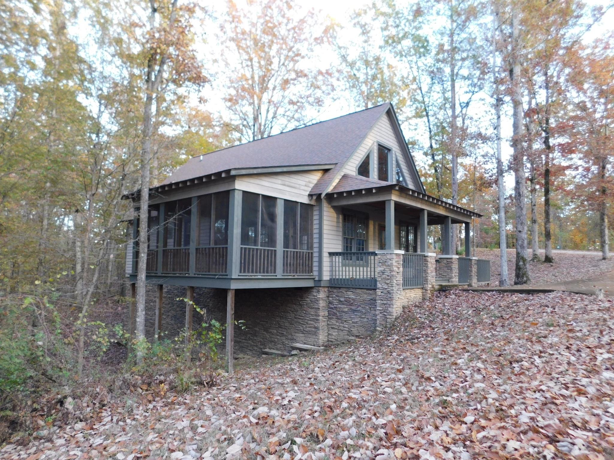 40 Gentle Ridge Way, Savannah, TN 38372 - Savannah, TN real estate listing