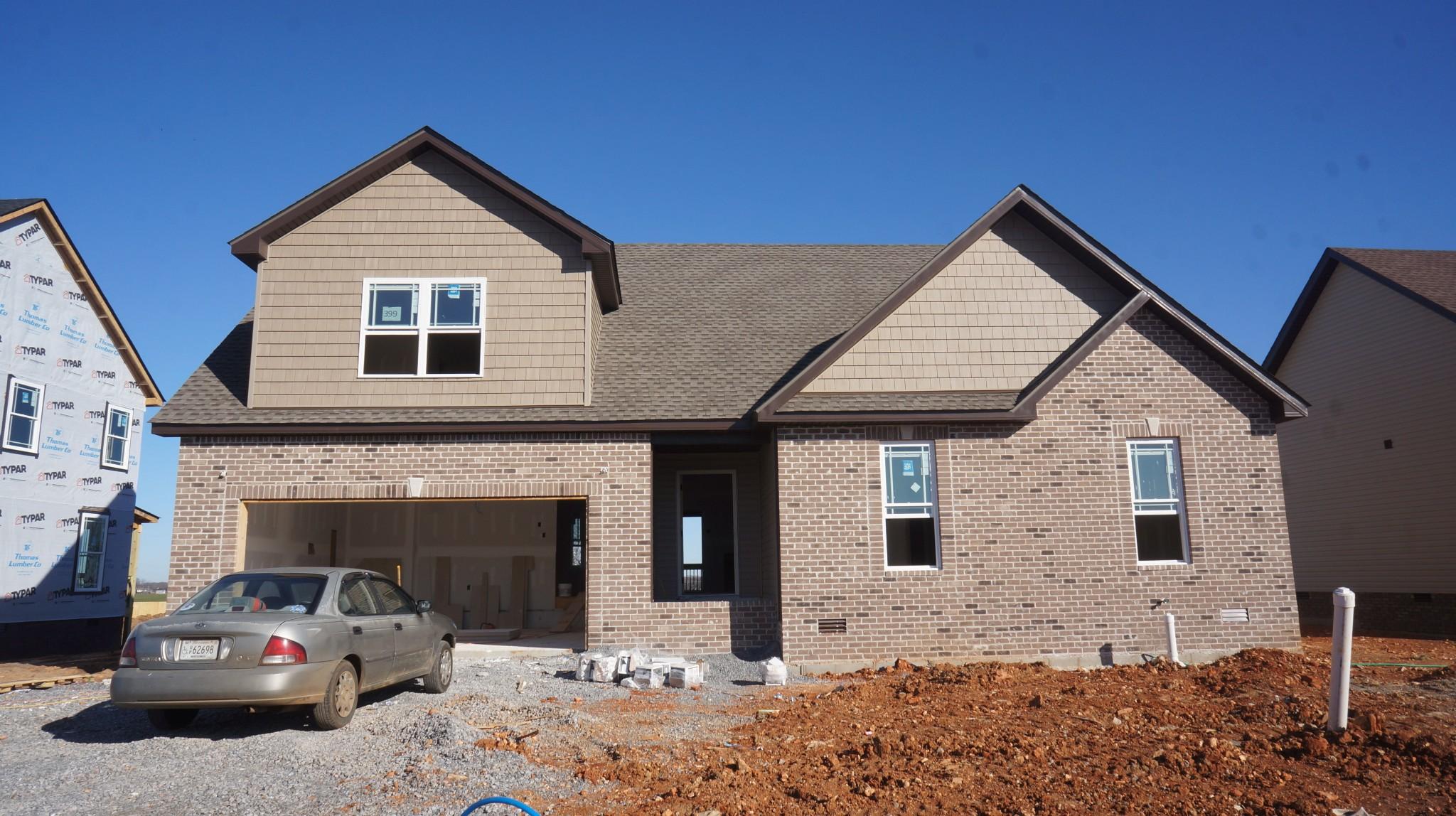 399 Autumnwood Farms , Clarksville, TN 37042 - Clarksville, TN real estate listing