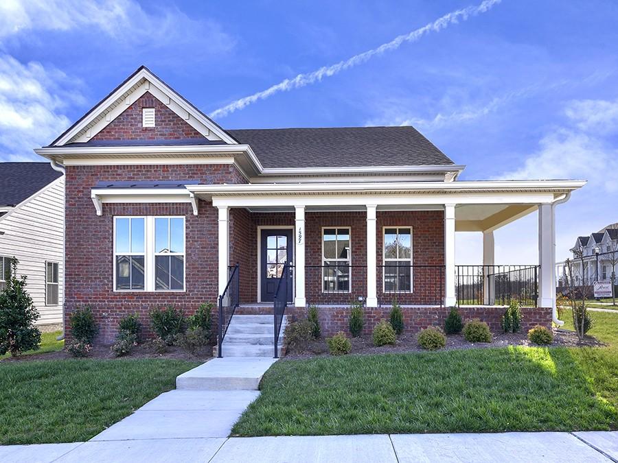1597 Winding Creek Drive #167, Nolensville, TN 37135 - Nolensville, TN real estate listing