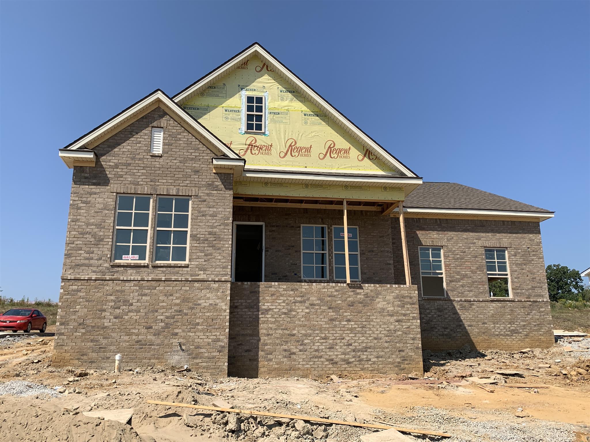 2384 Fairchild Circle #195, Nolensville, TN 37135 - Nolensville, TN real estate listing
