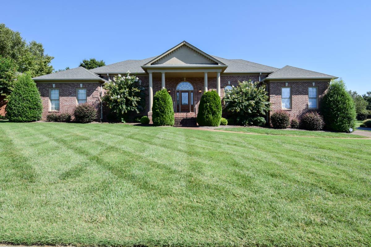 2120 Rodman Blvd, Gallatin, TN 37066 - Gallatin, TN real estate listing