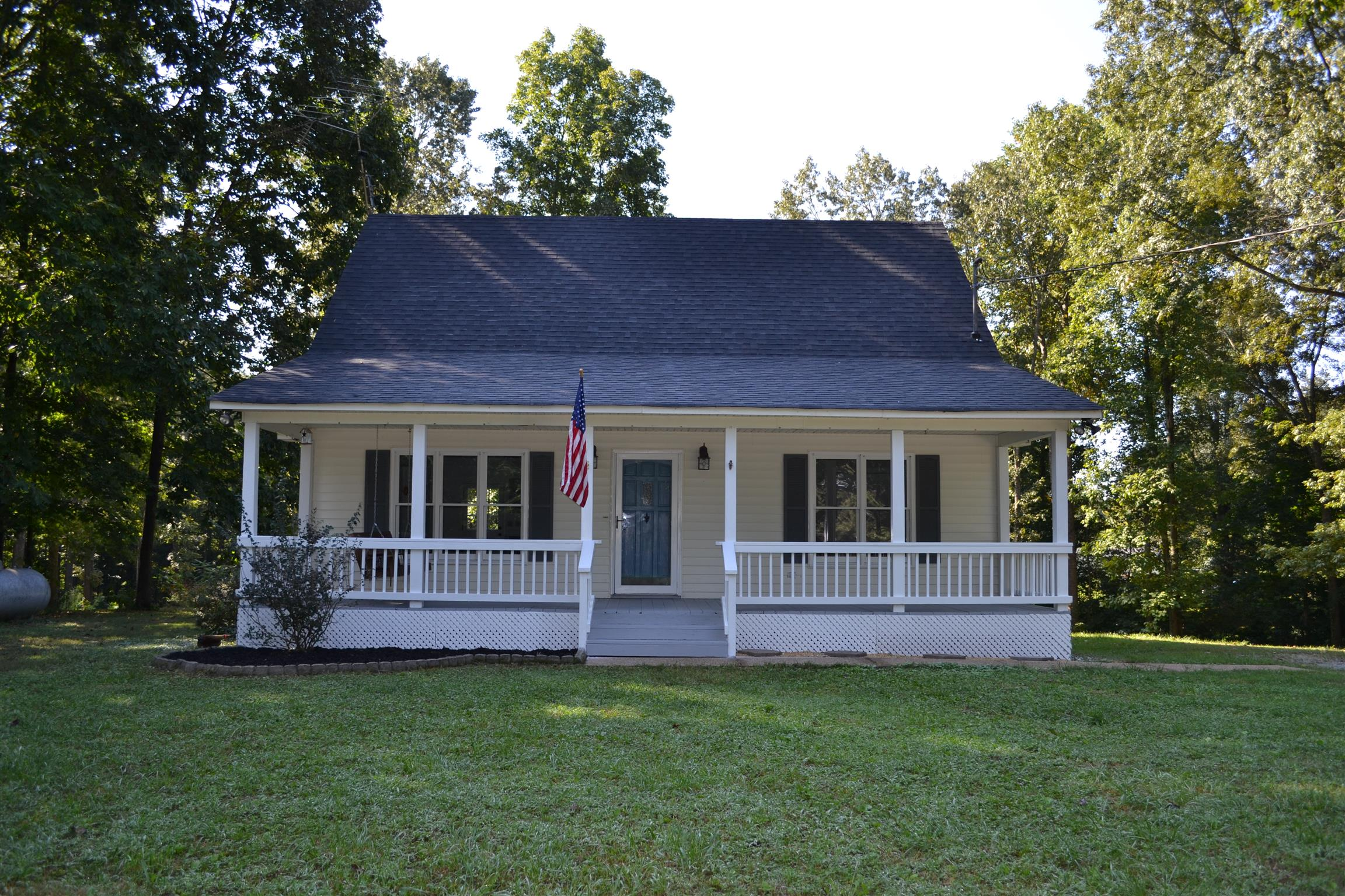 358 Markay Ln, Lynchburg, TN 37352 - Lynchburg, TN real estate listing