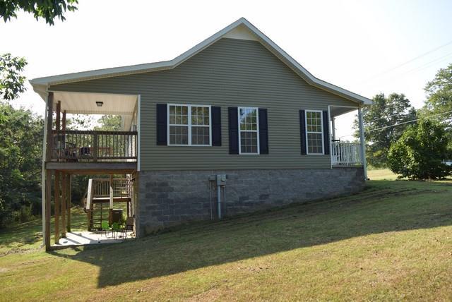 1323 Highway 49, Erin, TN 37061 - Erin, TN real estate listing