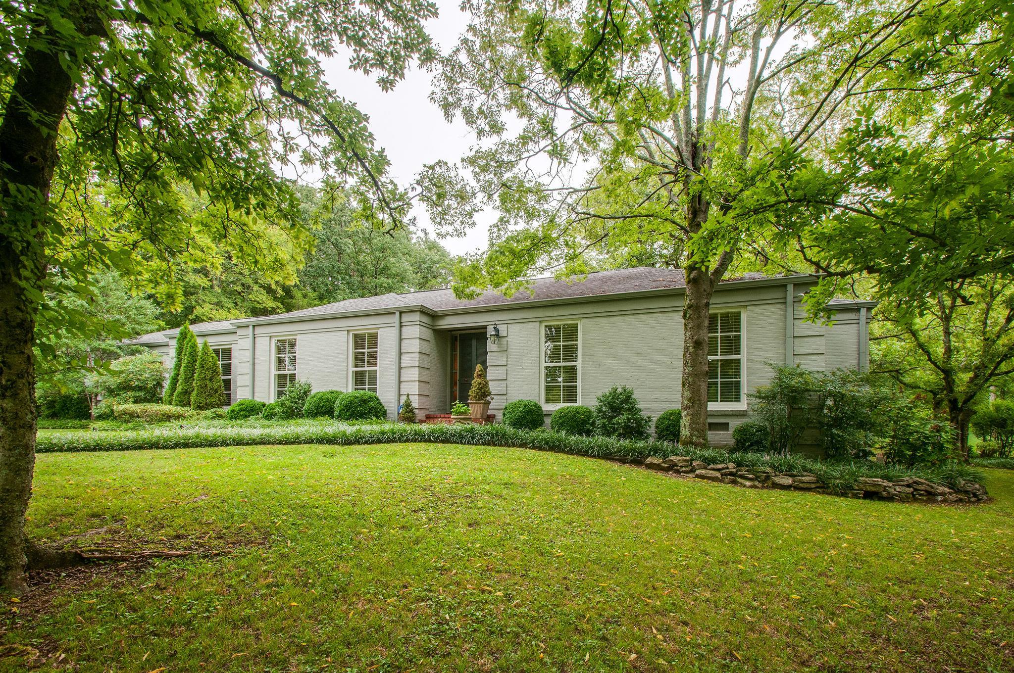 768 Greeley Dr, Nashville, TN 37205 - Nashville, TN real estate listing