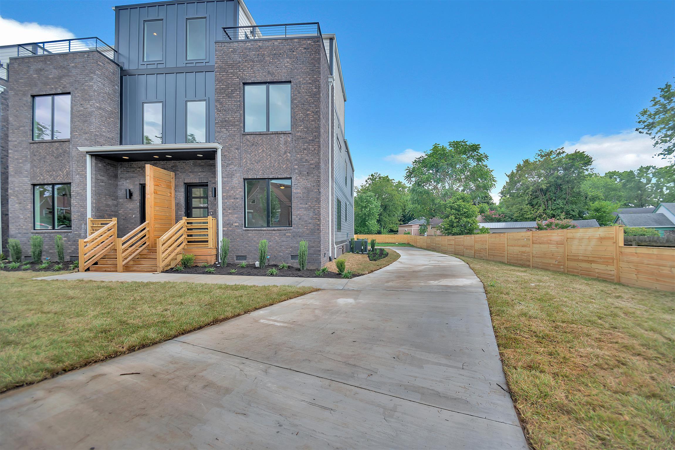 2700A Bronte, Nashville, TN 37216 - Nashville, TN real estate listing