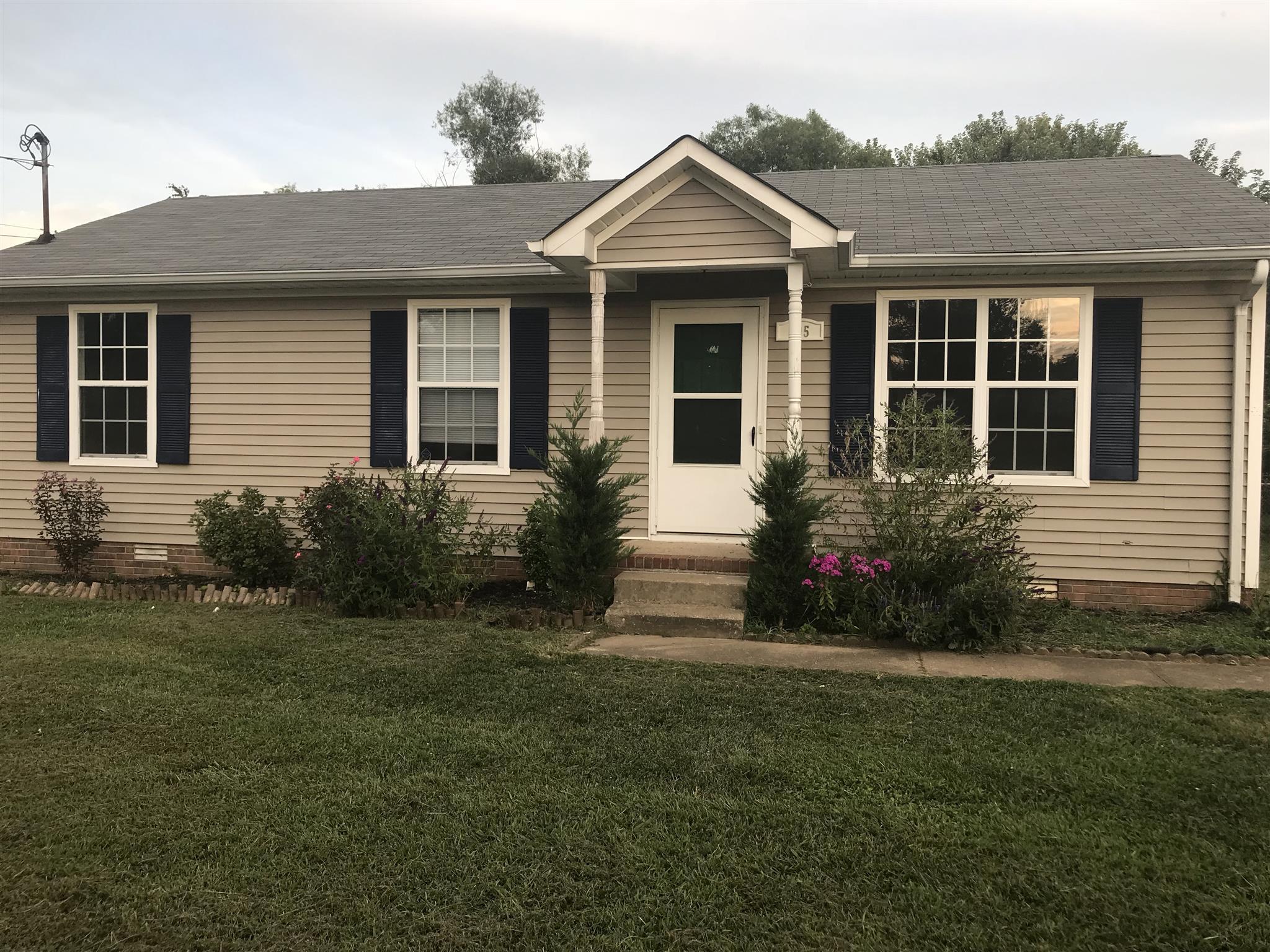 805 Washington Ave, Oak Grove, KY 42262 - Oak Grove, KY real estate listing