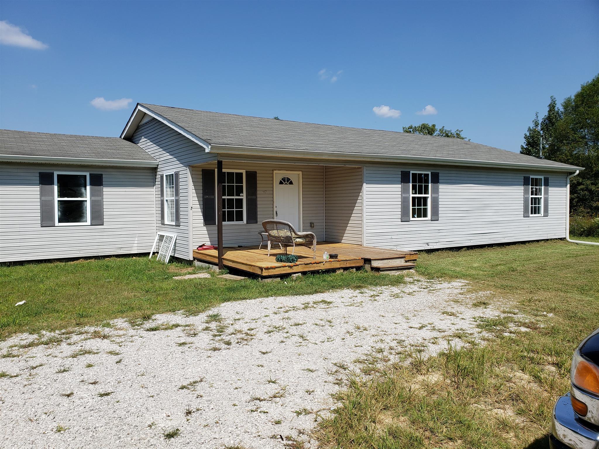 47 McAfee Rd, Morrison, TN 37357 - Morrison, TN real estate listing