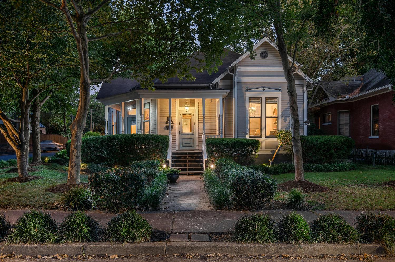822 Boscobel St, Nashville, TN 37206 - Nashville, TN real estate listing