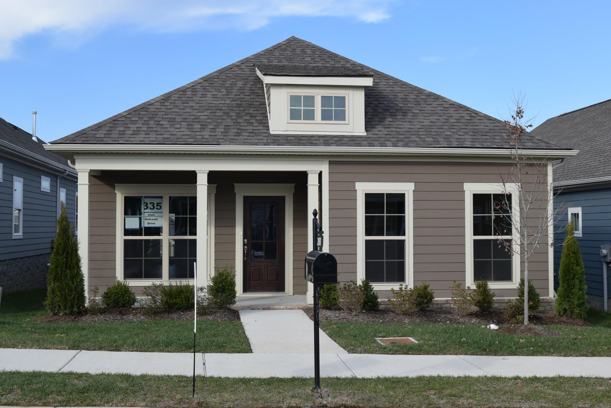 2060 Kirkwall Dr. #335, Nolensville, TN 37135 - Nolensville, TN real estate listing
