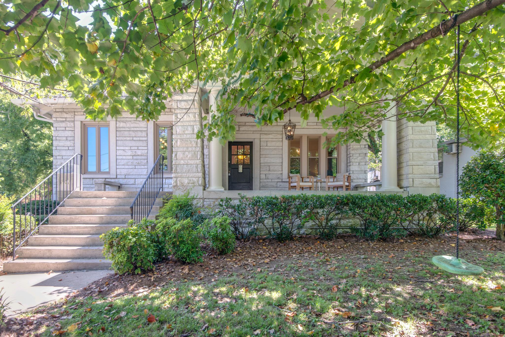 1801 Blair Blvd, Nashville, TN 37212 - Nashville, TN real estate listing