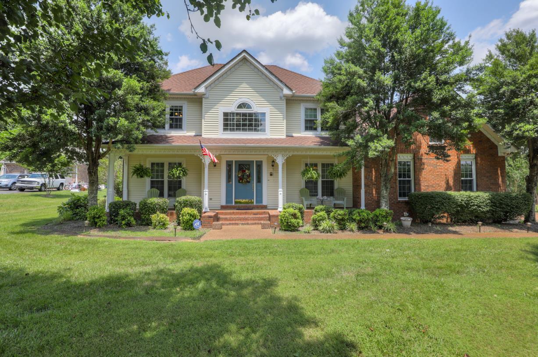 100 Baldridge Dr, Cottontown, TN 37048 - Cottontown, TN real estate listing