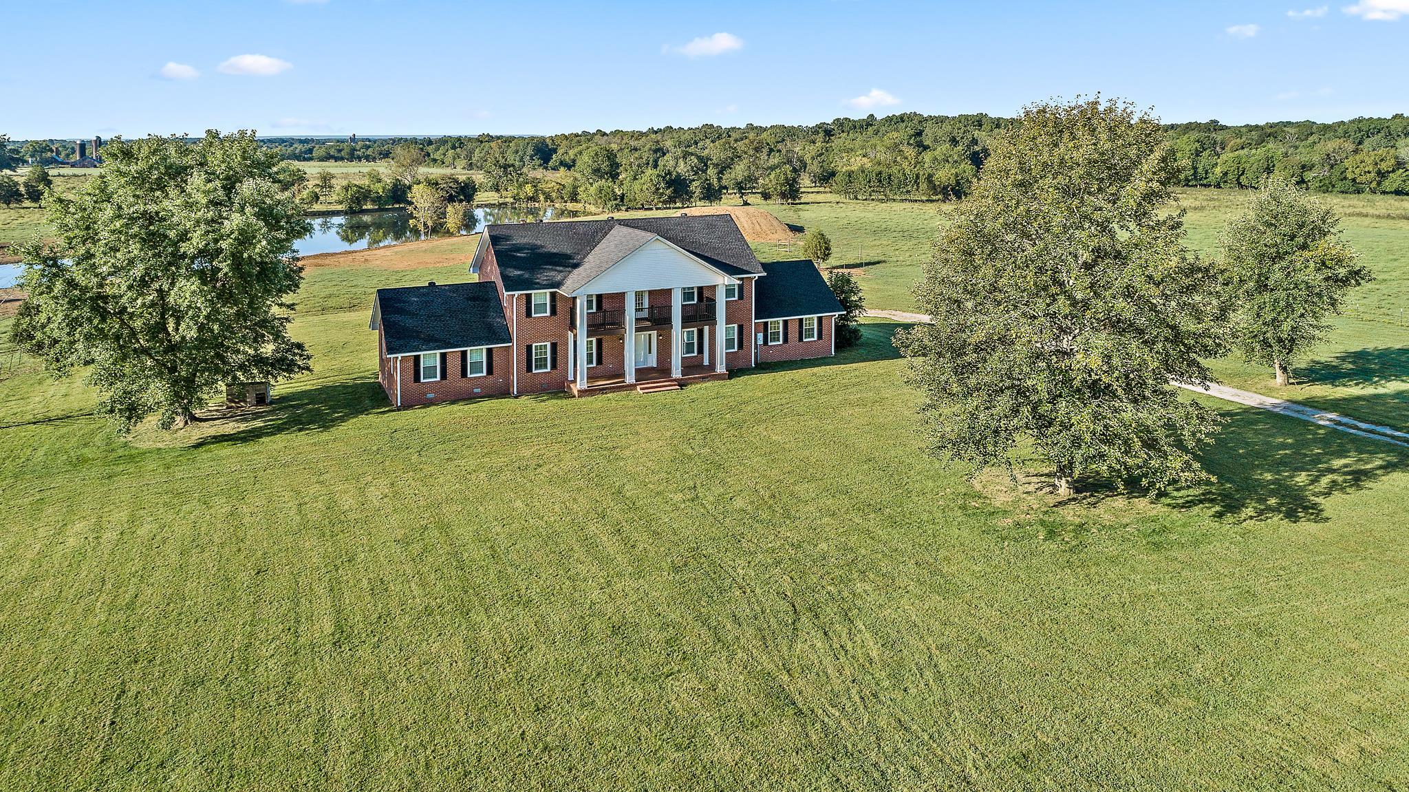2925 Beasley Rd, Chapel Hill, TN 37034 - Chapel Hill, TN real estate listing
