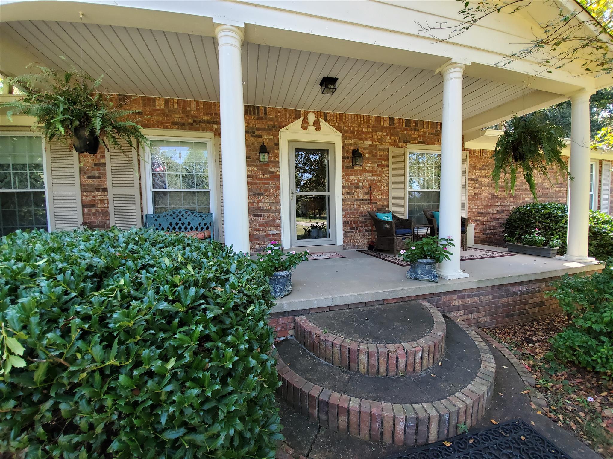 6373 Old State Rt 1, New Johnsonville, TN 37134 - New Johnsonville, TN real estate listing