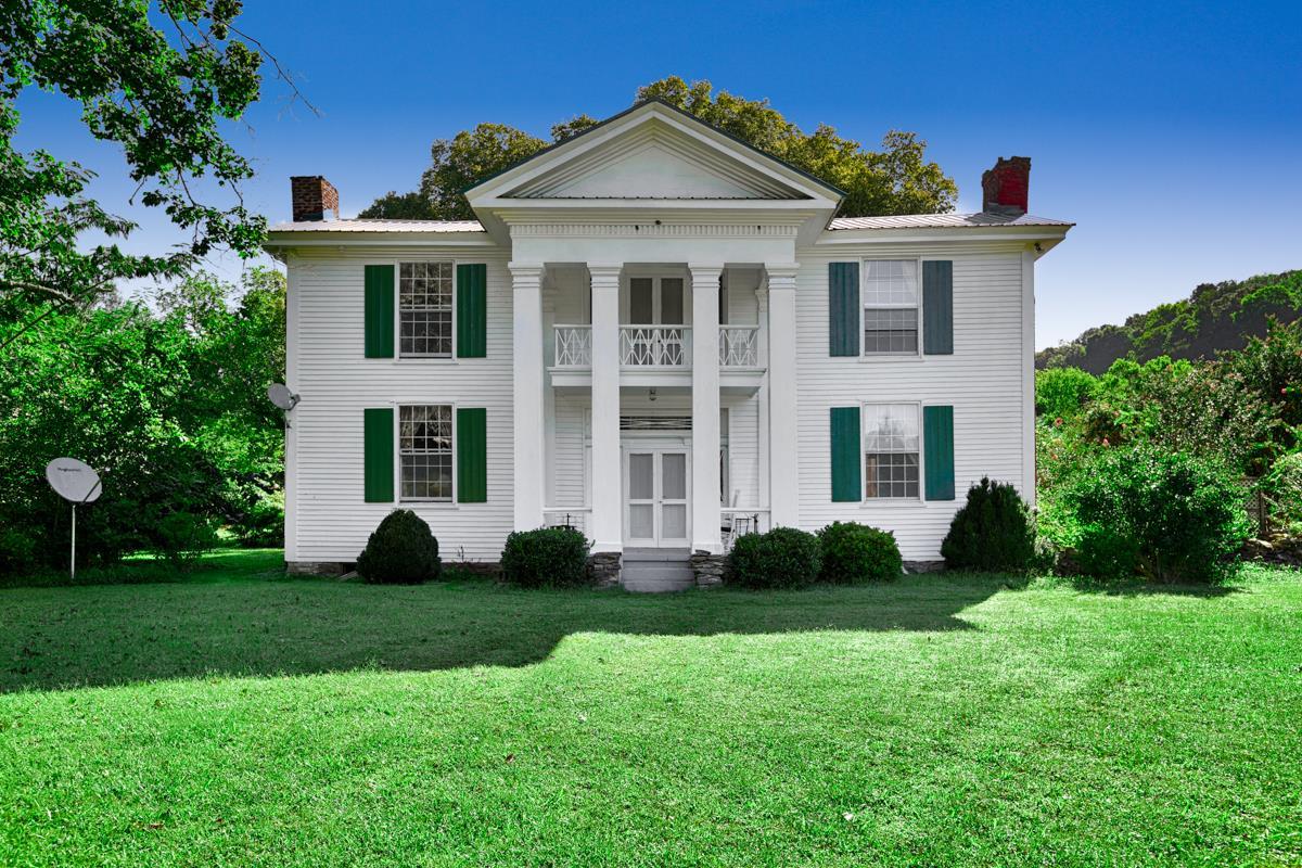 1452 Fry Branch Rd, Lynnville, TN 38472 - Lynnville, TN real estate listing