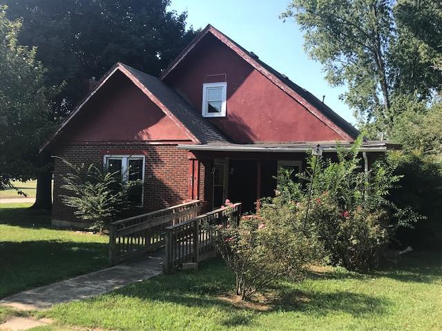 201 Bennett St, Decherd, TN 37324 - Decherd, TN real estate listing