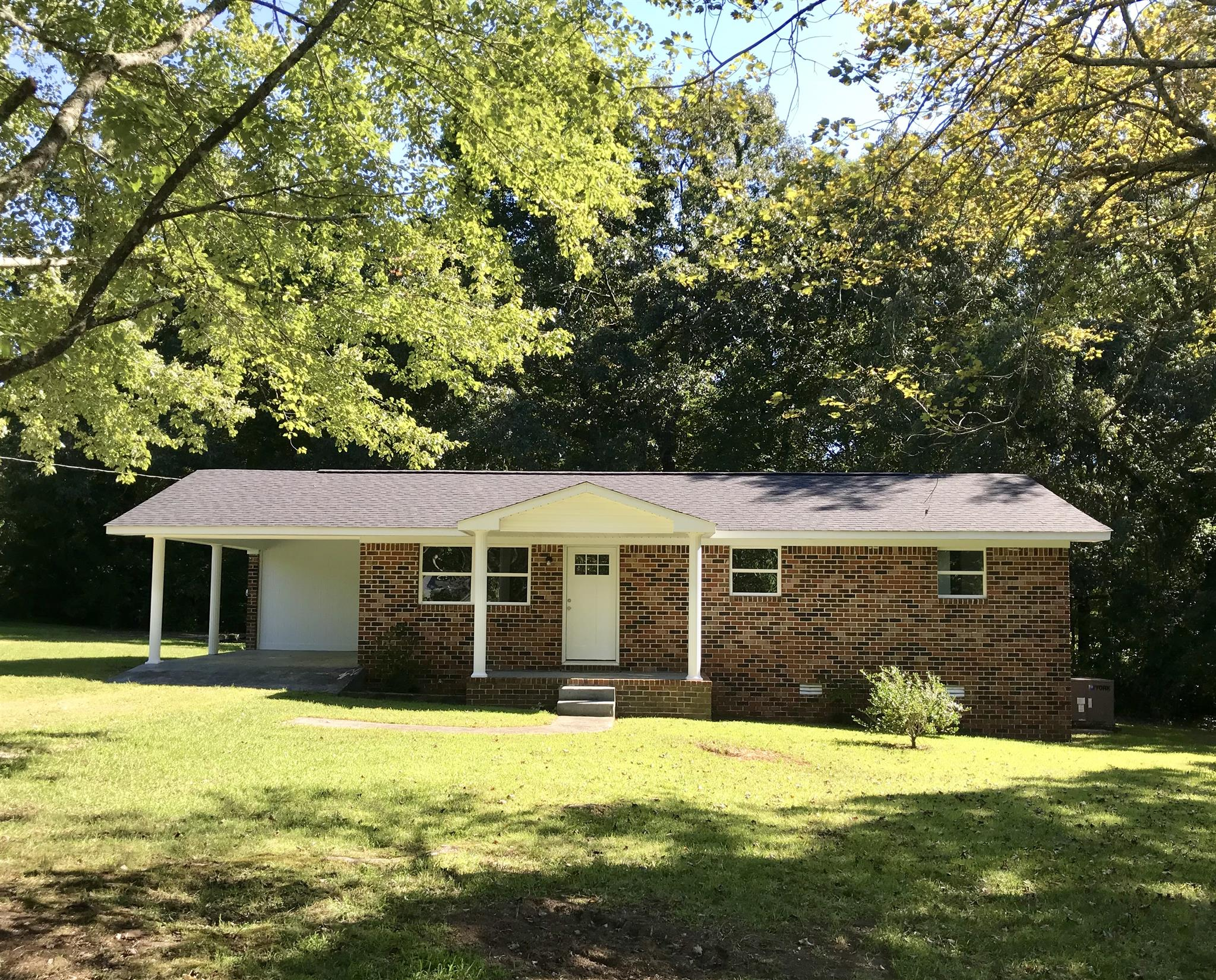 141 Oak Dr, Tracy City, TN 37387 - Tracy City, TN real estate listing