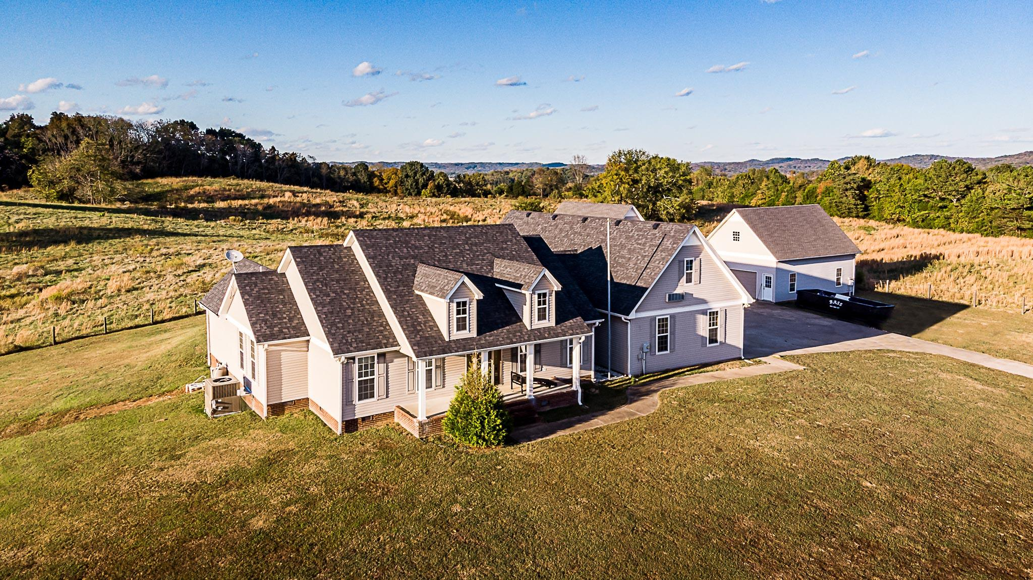 1555 Poplar Hill Rd, Prospect, TN 38477 - Prospect, TN real estate listing