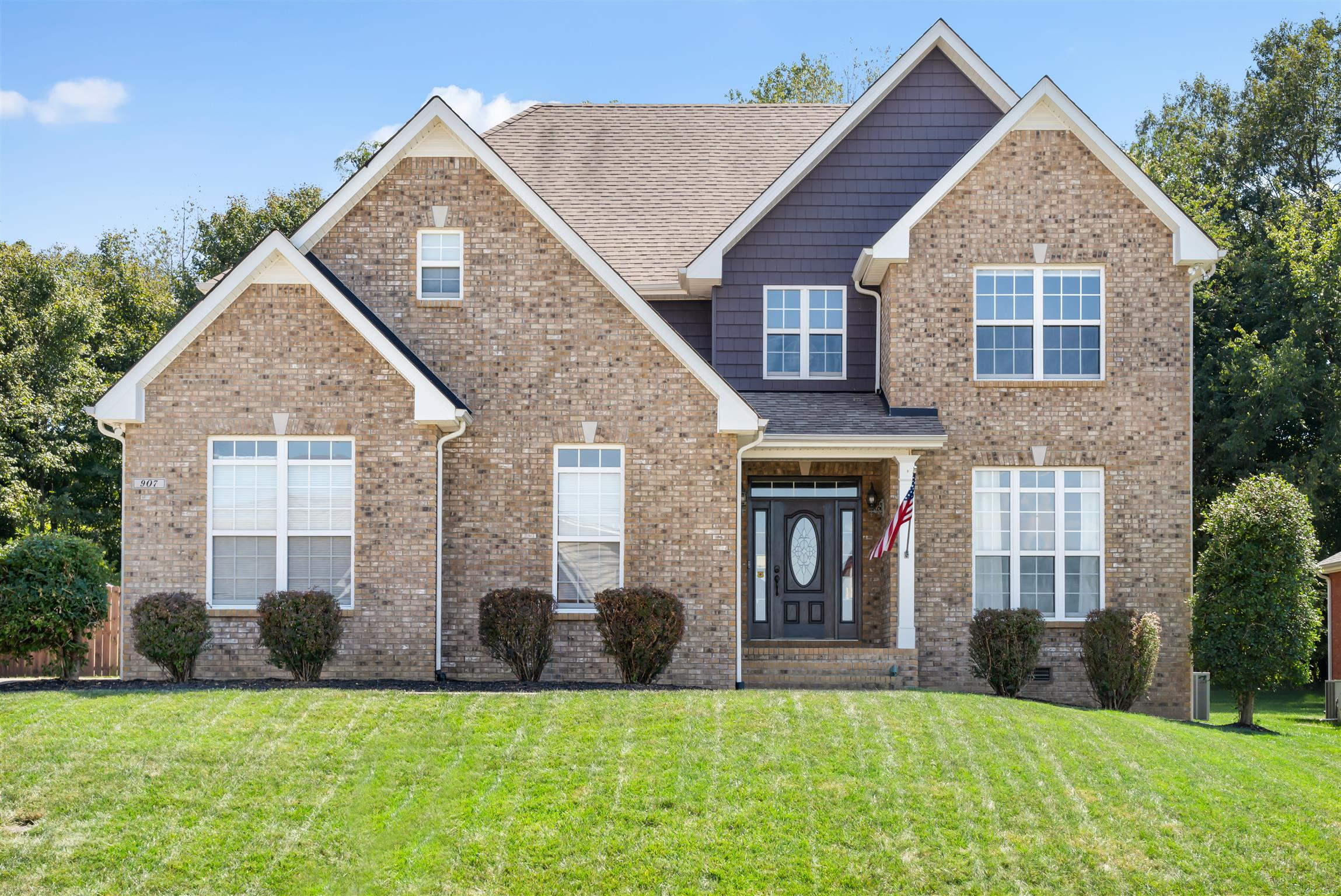 907 Terraceside Circle, Clarksville, TN 37040 - Clarksville, TN real estate listing