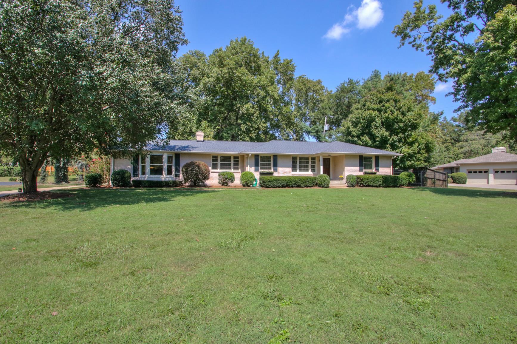 6002 Cargile Rd, Nashville, TN 37205 - Nashville, TN real estate listing