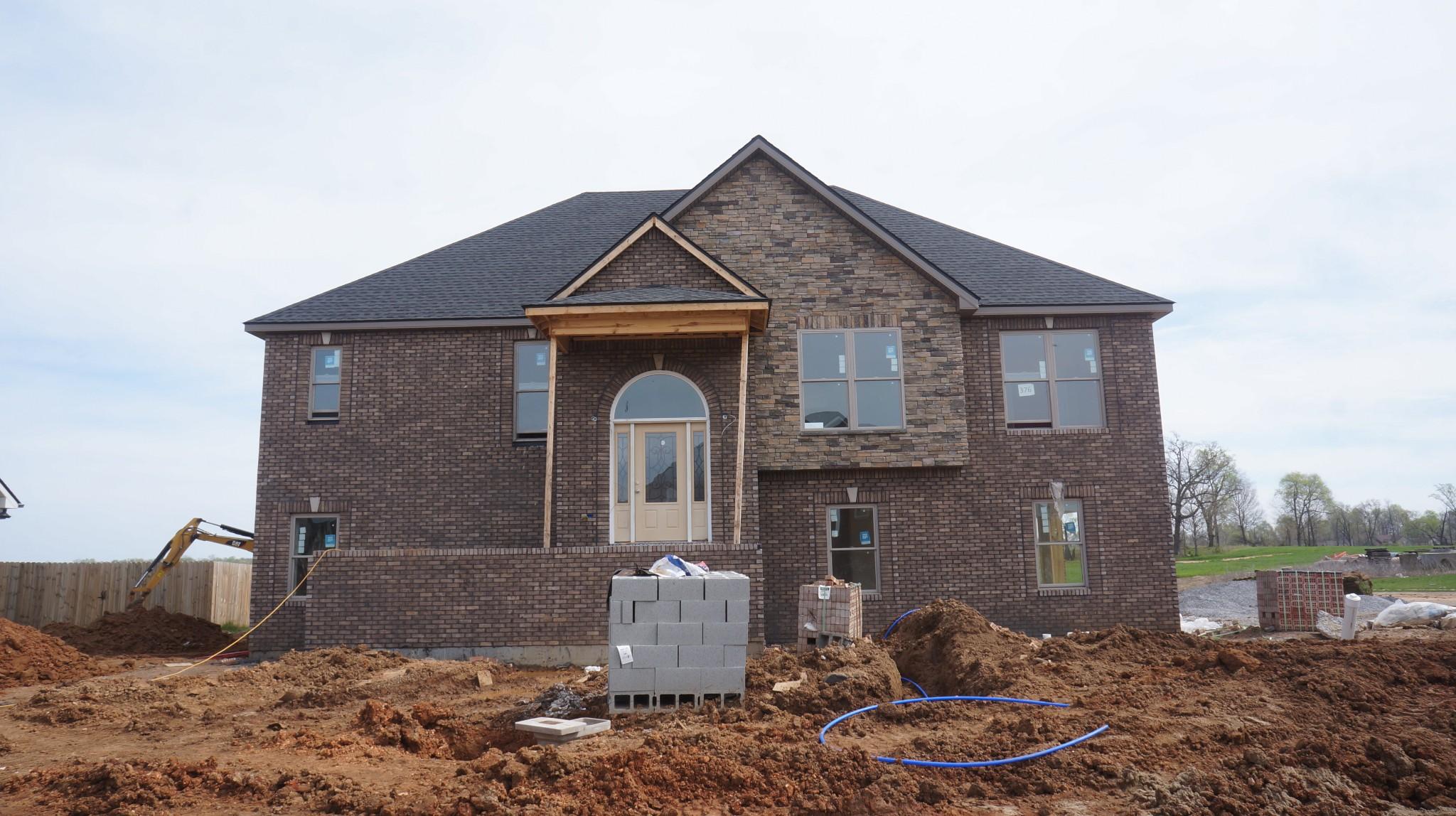 376 Autumnwood Farms, Clarksville, TN 37042 - Clarksville, TN real estate listing