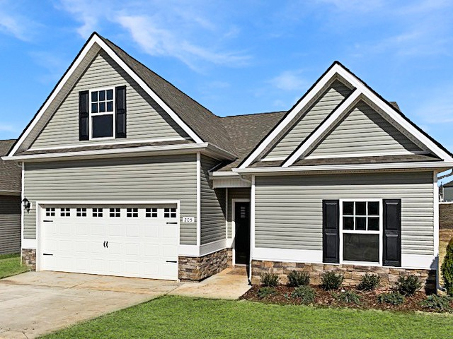 205 St. Charles Place Lot 24, Shelbyville, TN 37160 - Shelbyville, TN real estate listing