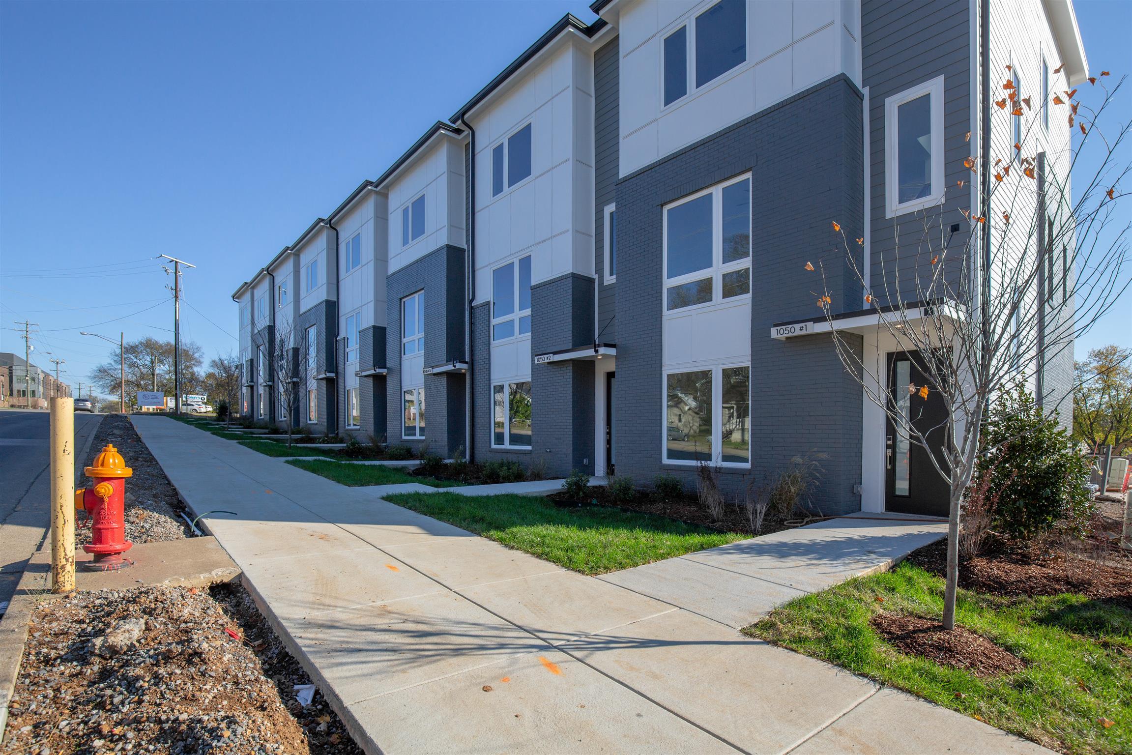 849 Vibe Place, Nashville, TN 37216 - Nashville, TN real estate listing