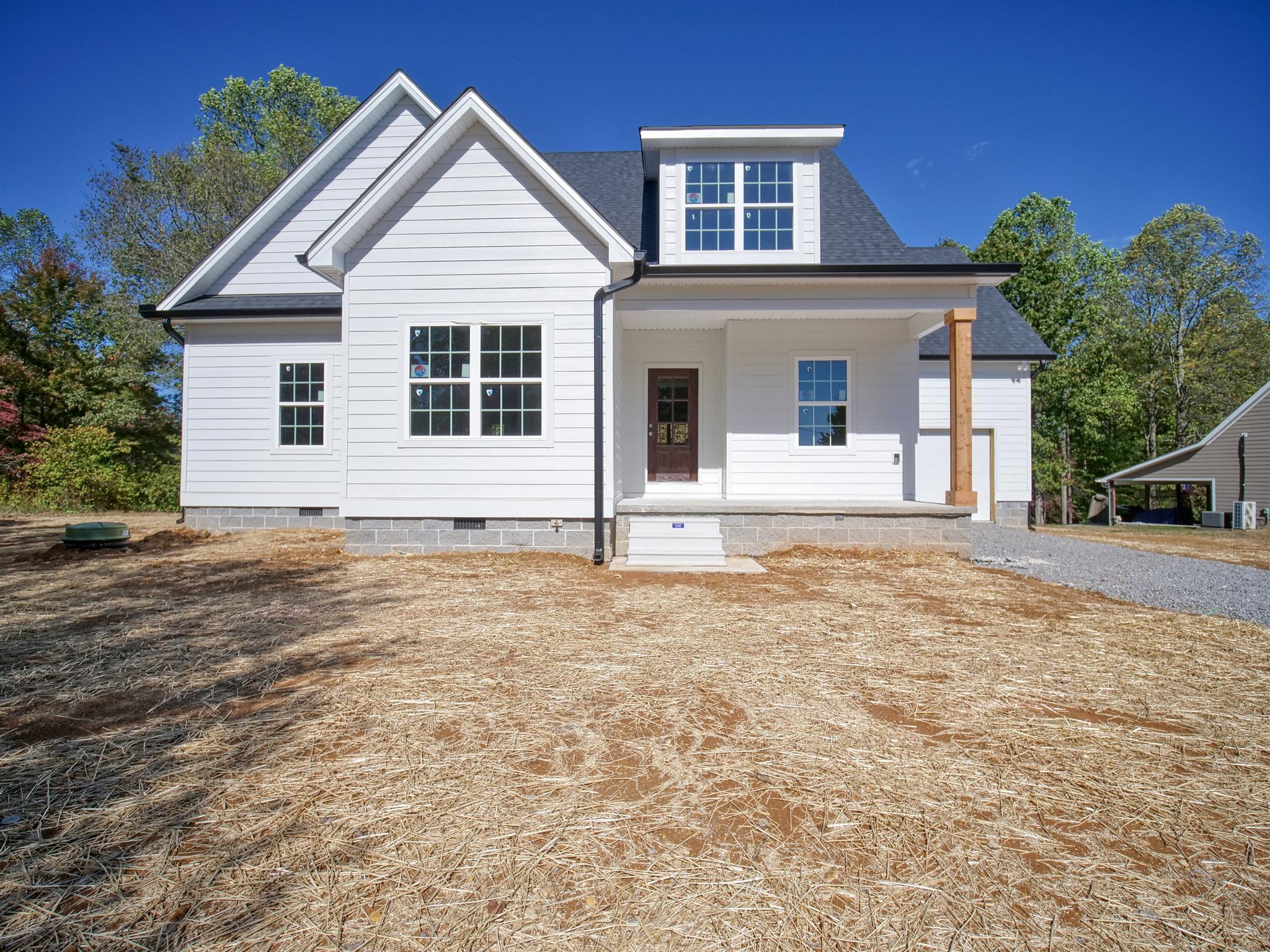 105 SHILOH LANE, Smithville, TN 37166 - Smithville, TN real estate listing
