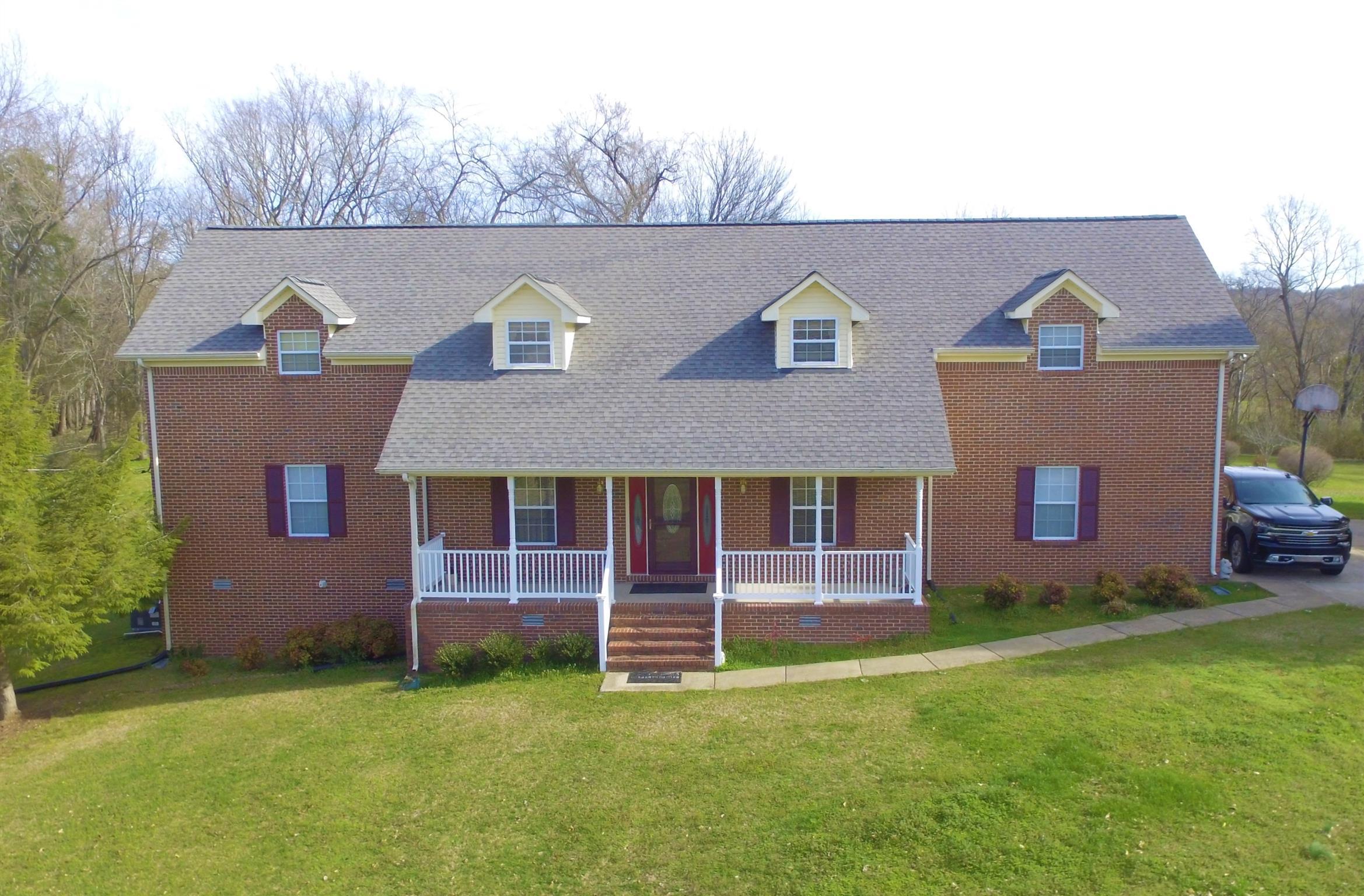 933 Bonnie Blue Ln, Columbia, TN 38401 - Columbia, TN real estate listing